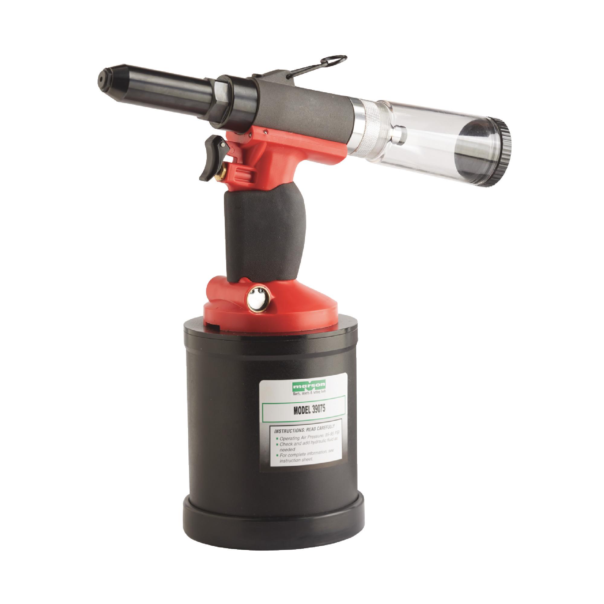 MARSON 39075 IF1 Air/Hydraulic Rivet Installation Tool