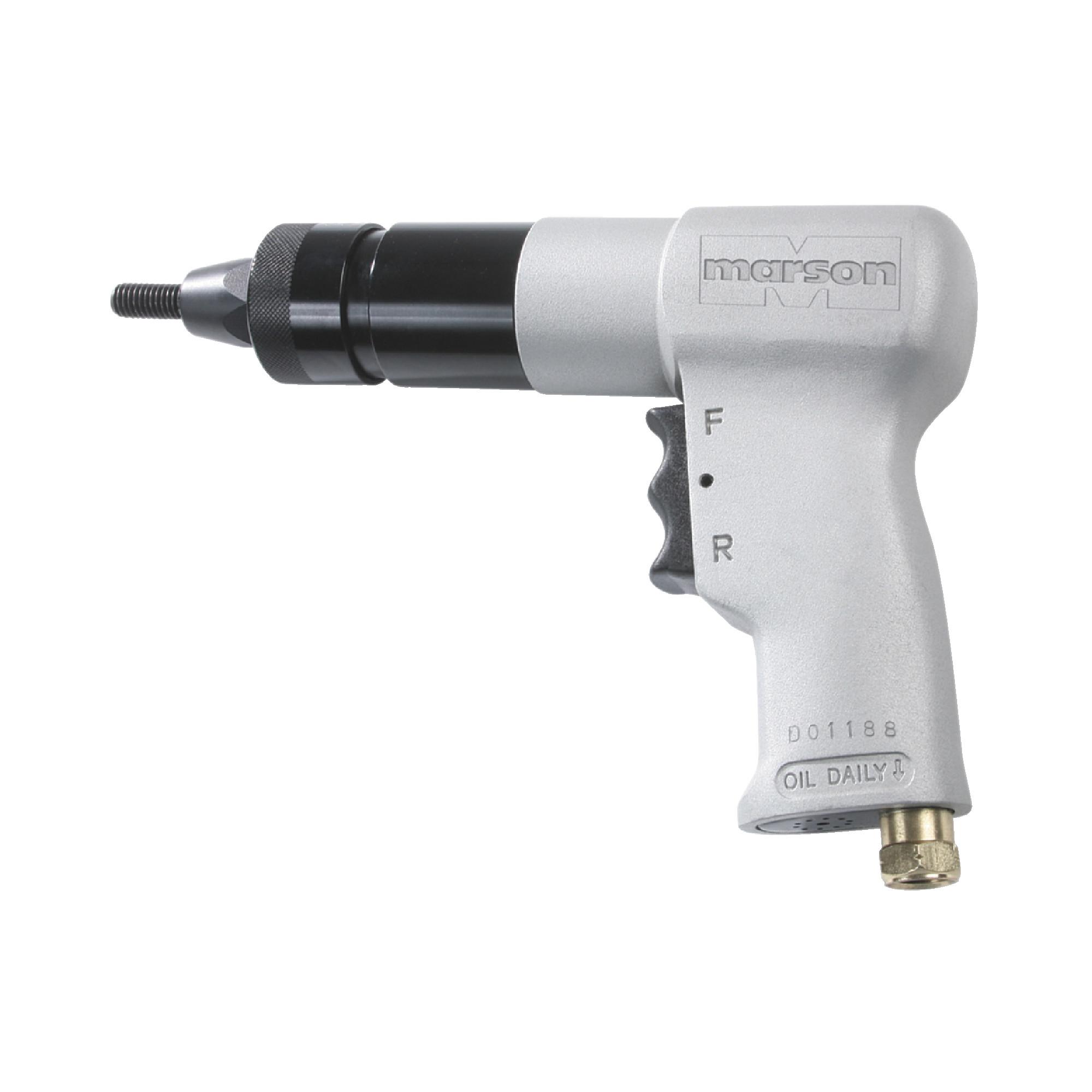 MARSON 39801 SST1 Pneumatic Rivet Nut Tool