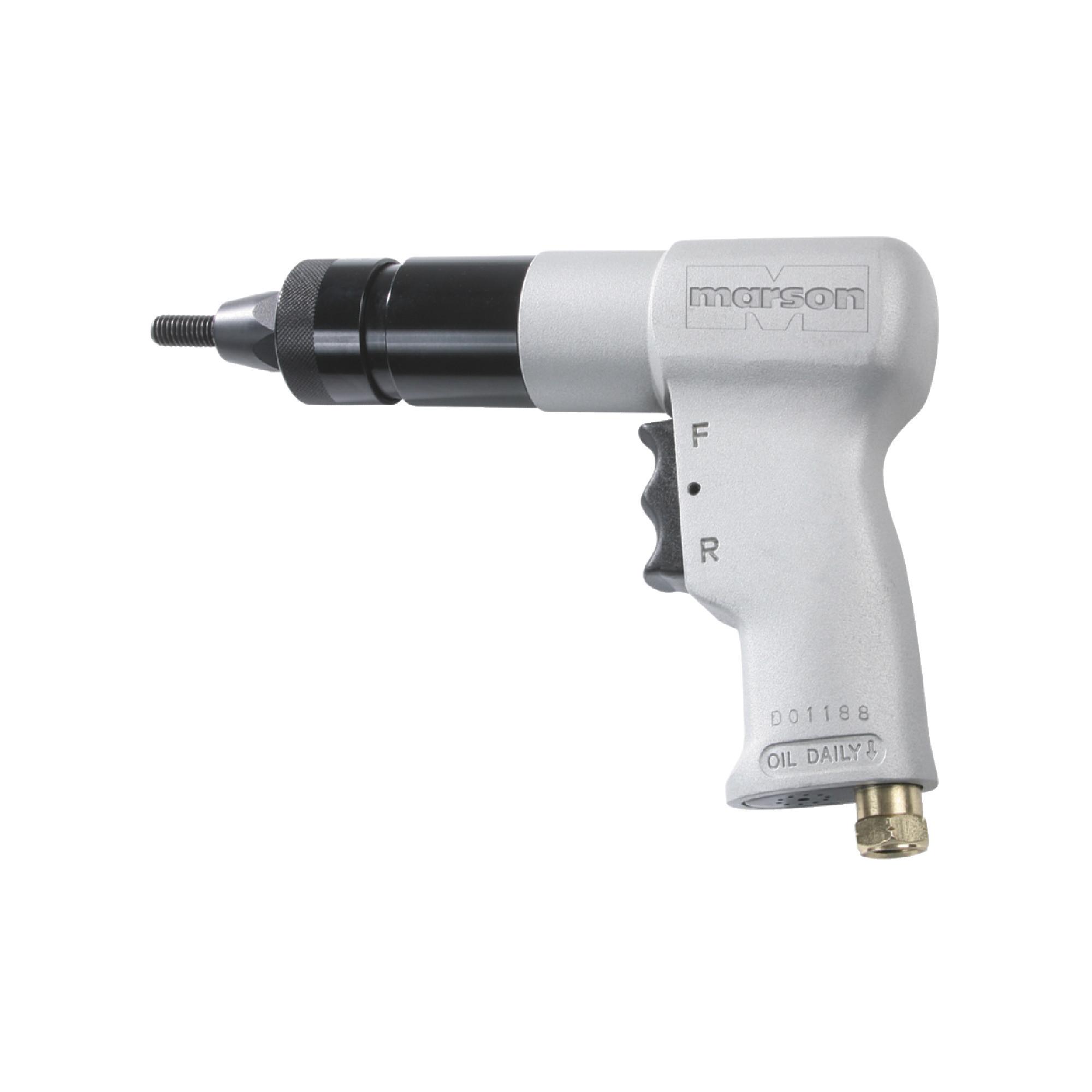 MARSON 39802 SST2 Pneumatic Rivet Nut Tool