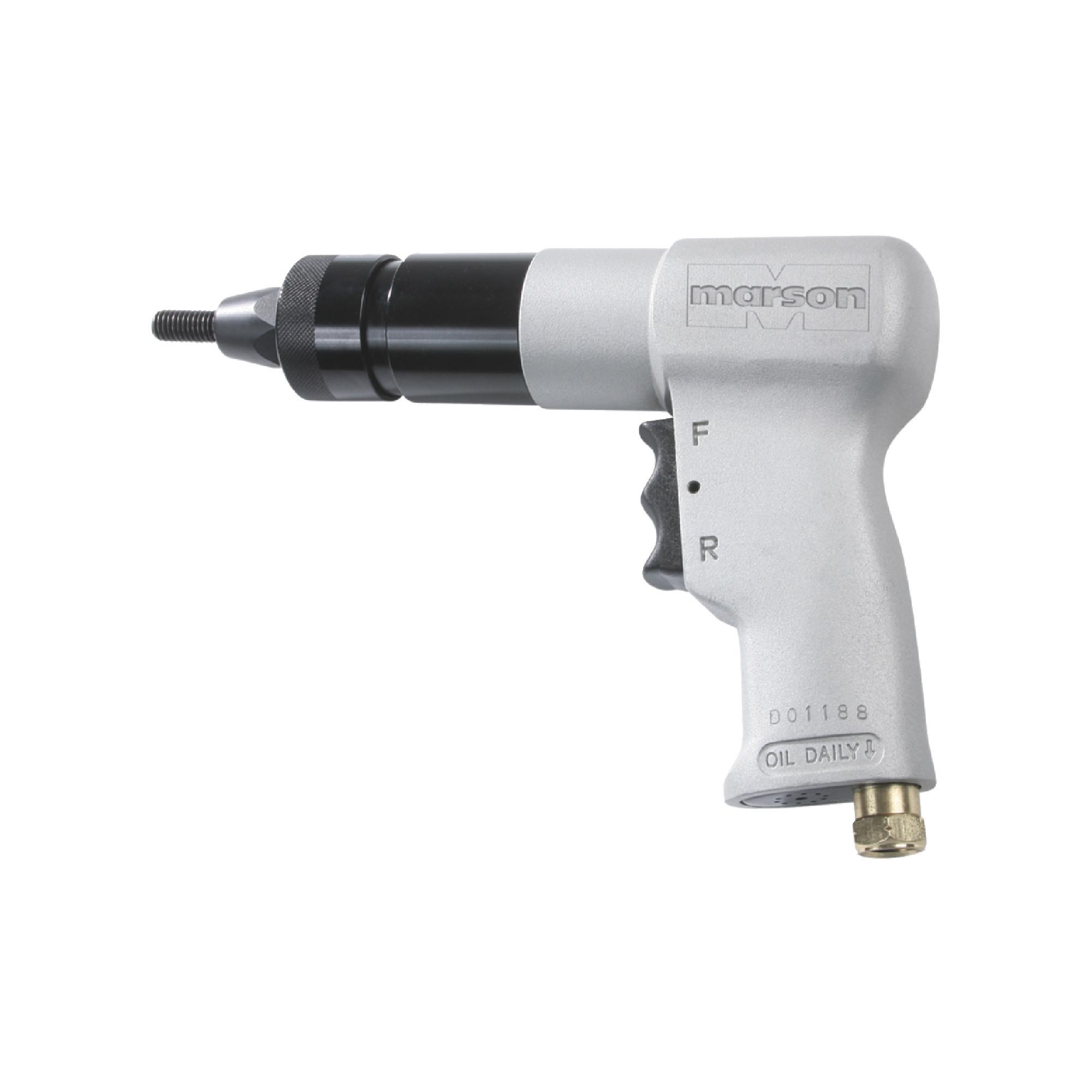 MARSON 39803 SST3 Pneumatic Rivet Nut Tool