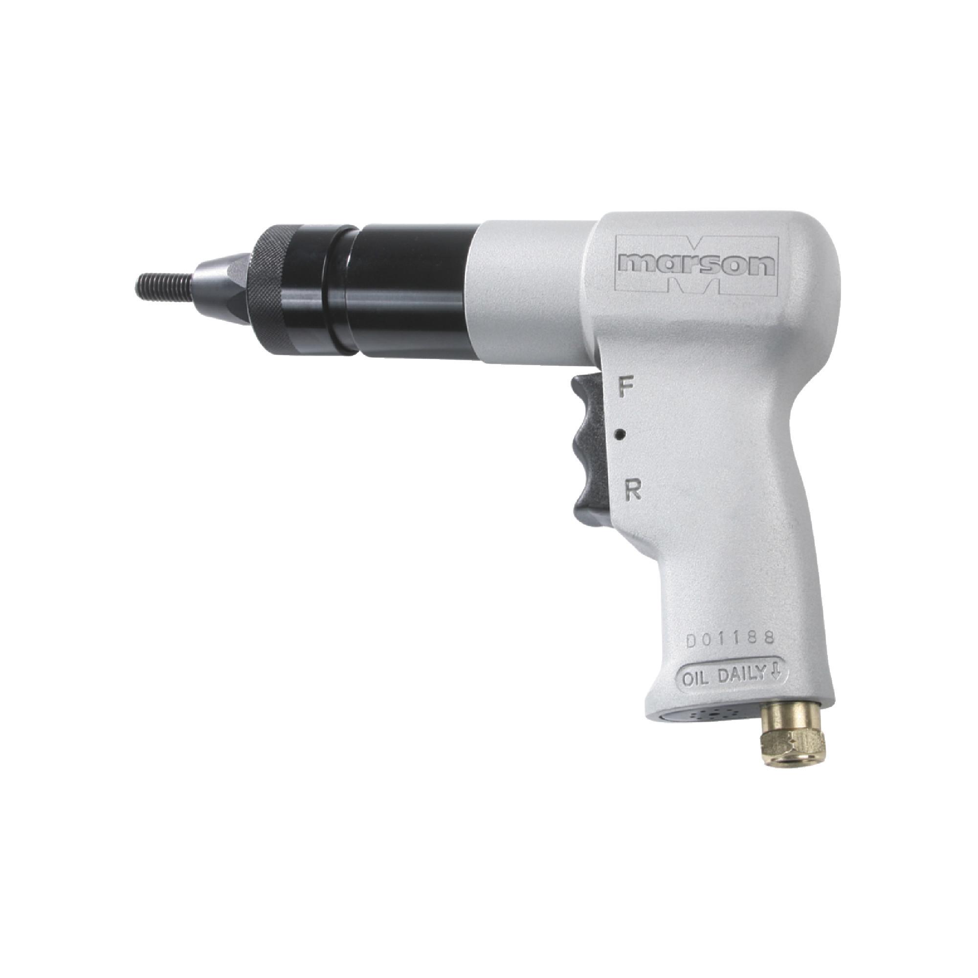 MARSON 39804 SST4 Pneumatic Rivet Nut Tool