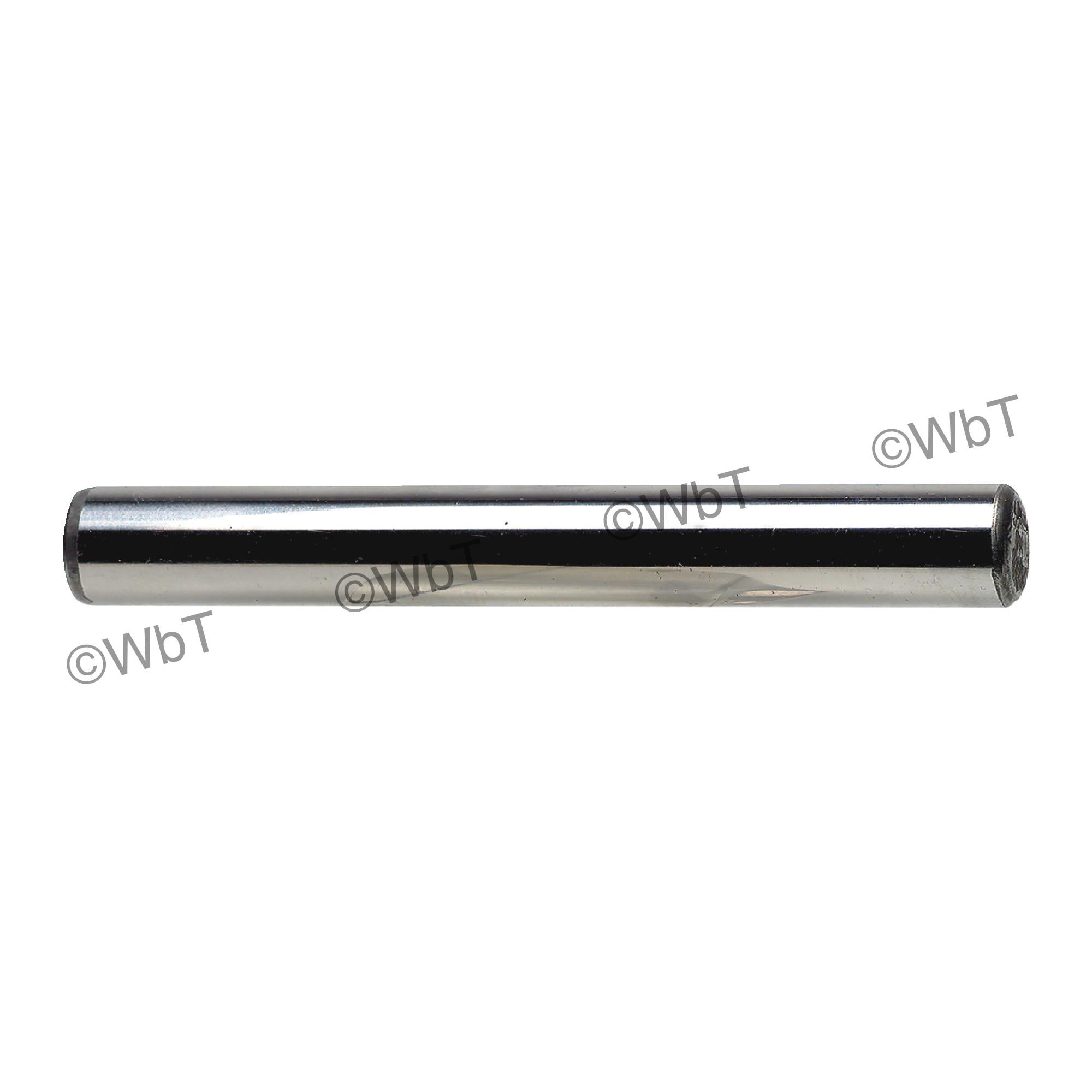 Metric Precision Dowel Pin
