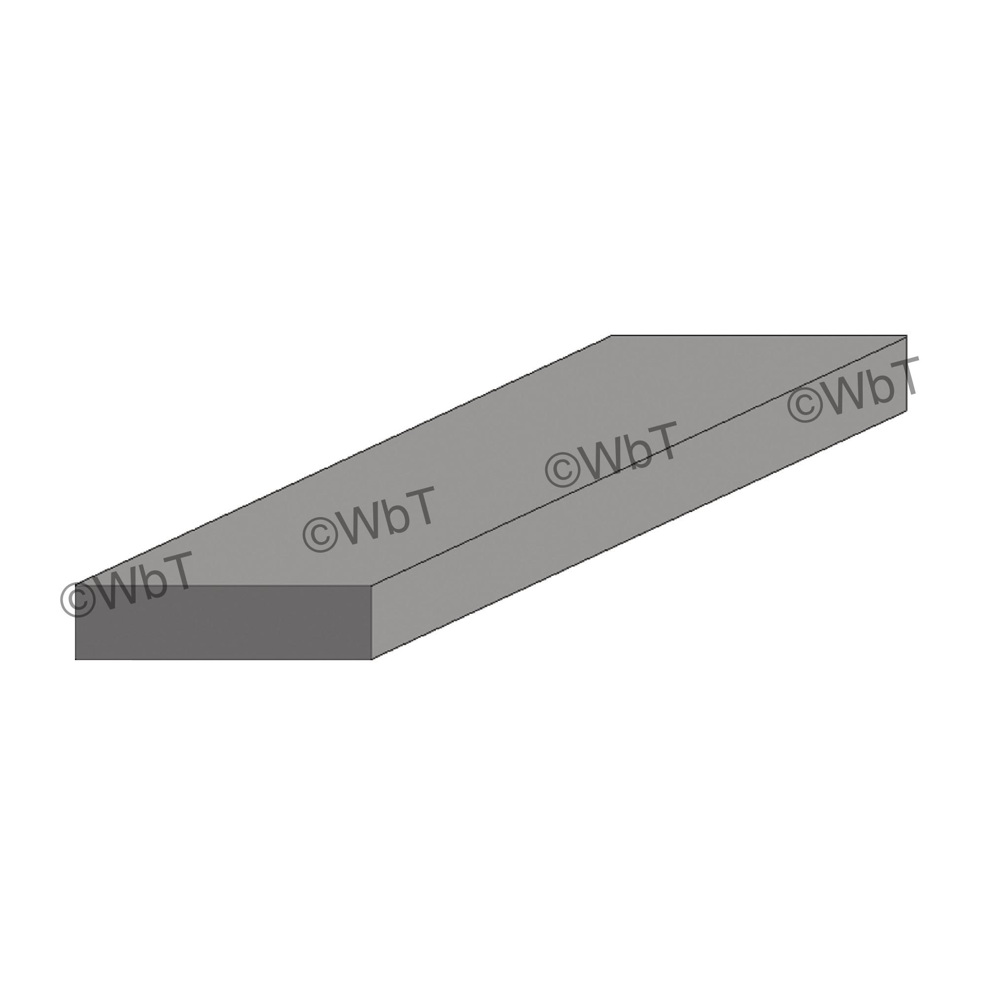 Type 304 Flat Stock