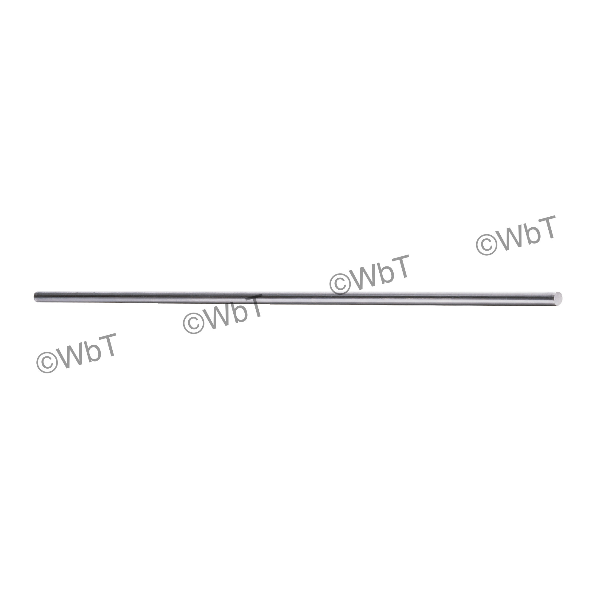 Letter Size O1 Tool Steel Drill Rod