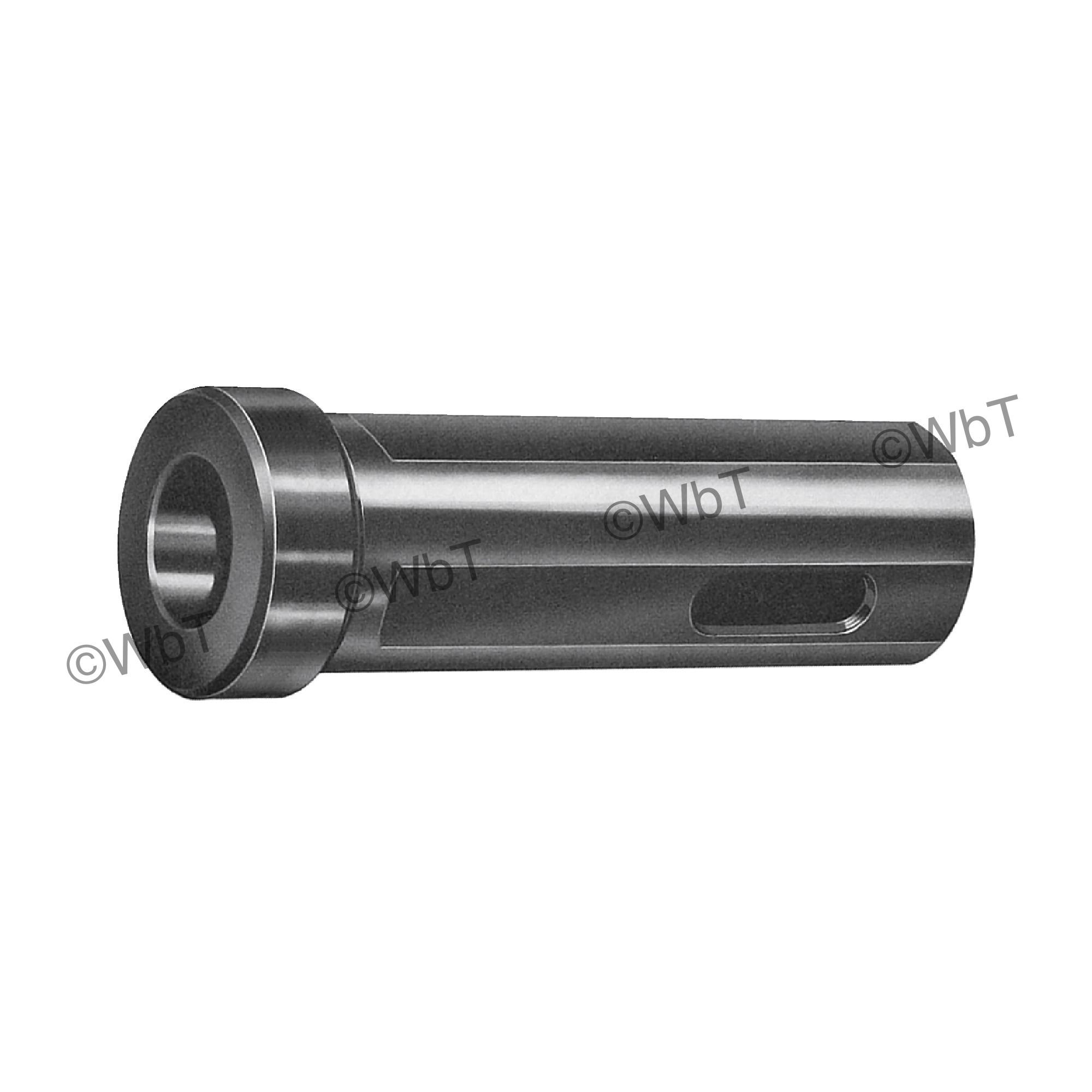Taper Drill Socket