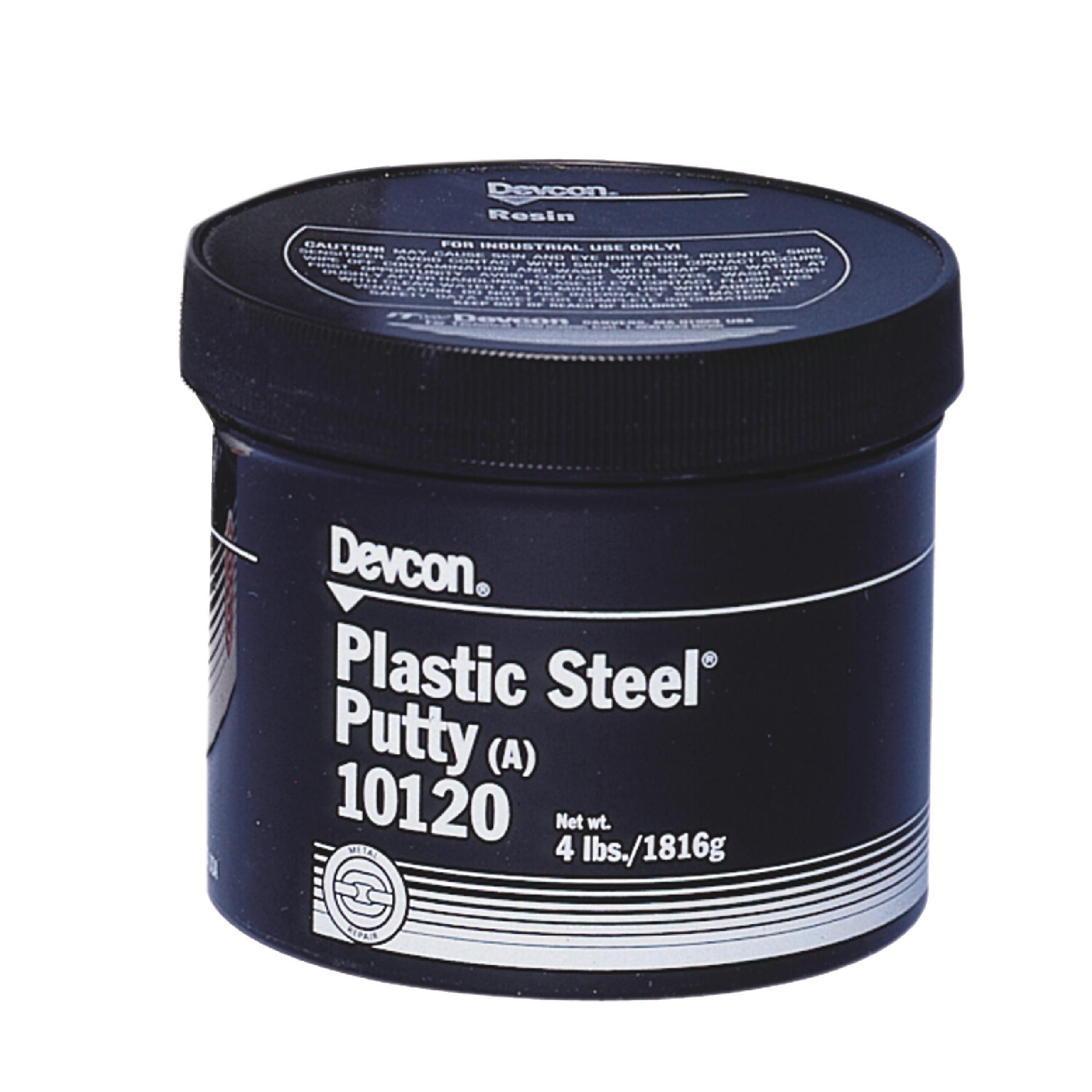 Plastic Steel® Putty (A)