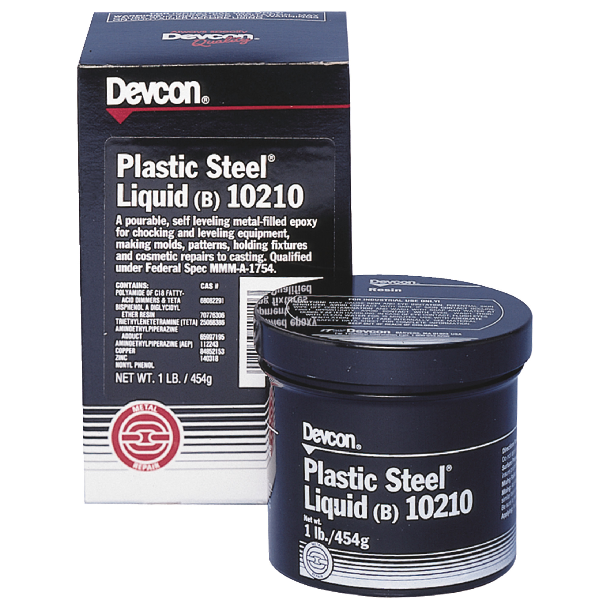 Plastic Steel® Liquid (B)