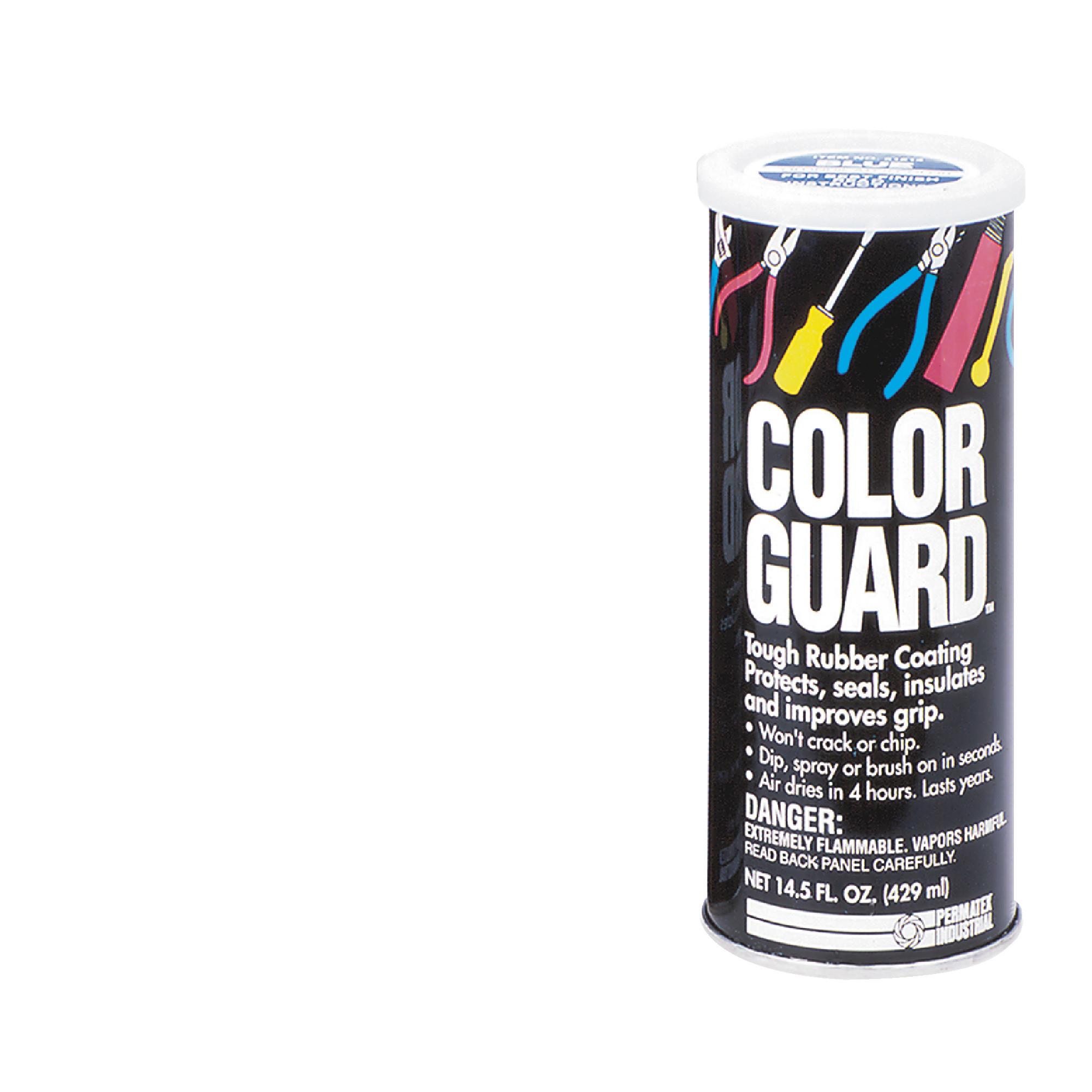Color Guard® Tough Rubber Coating