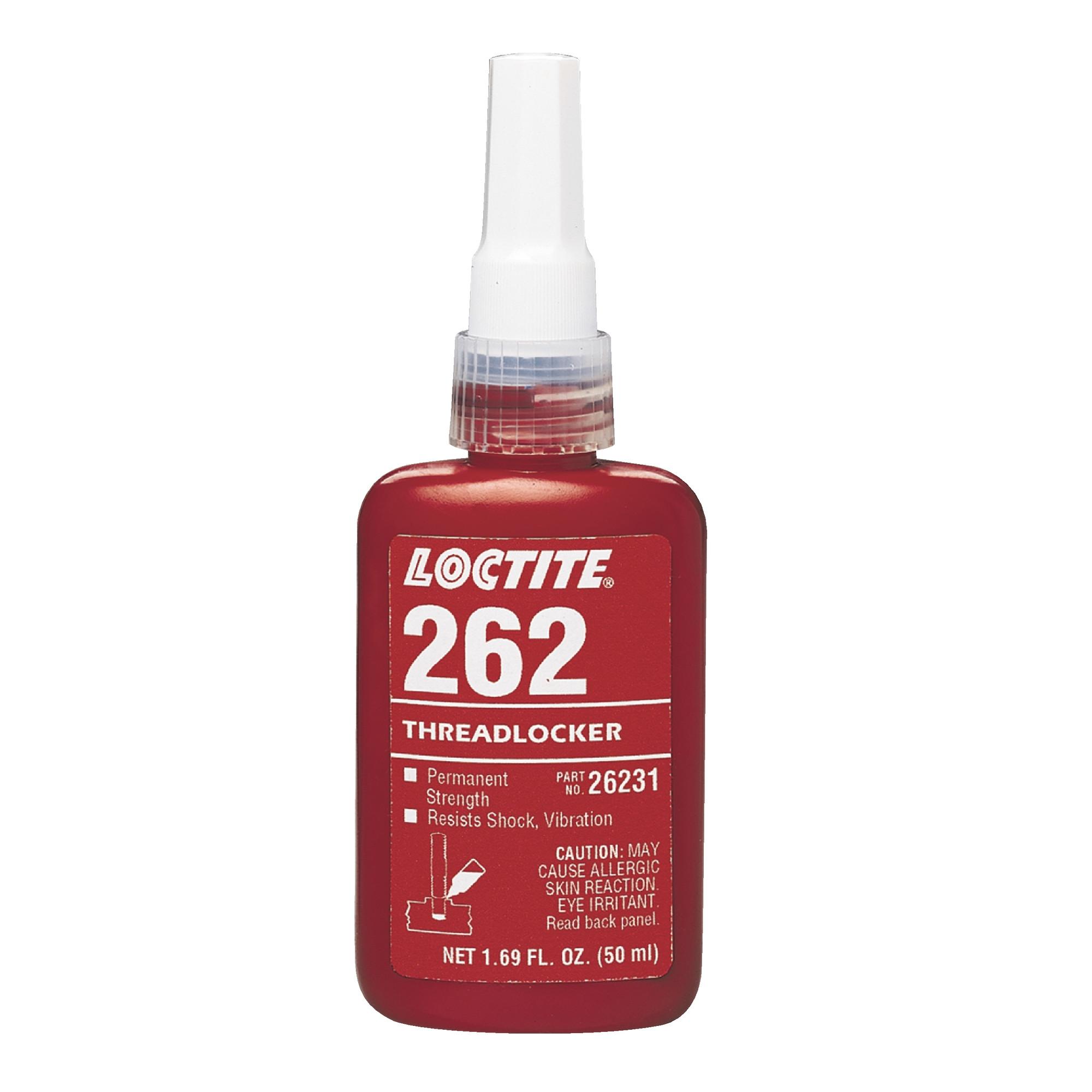 262™ Threadlocker - High Strength