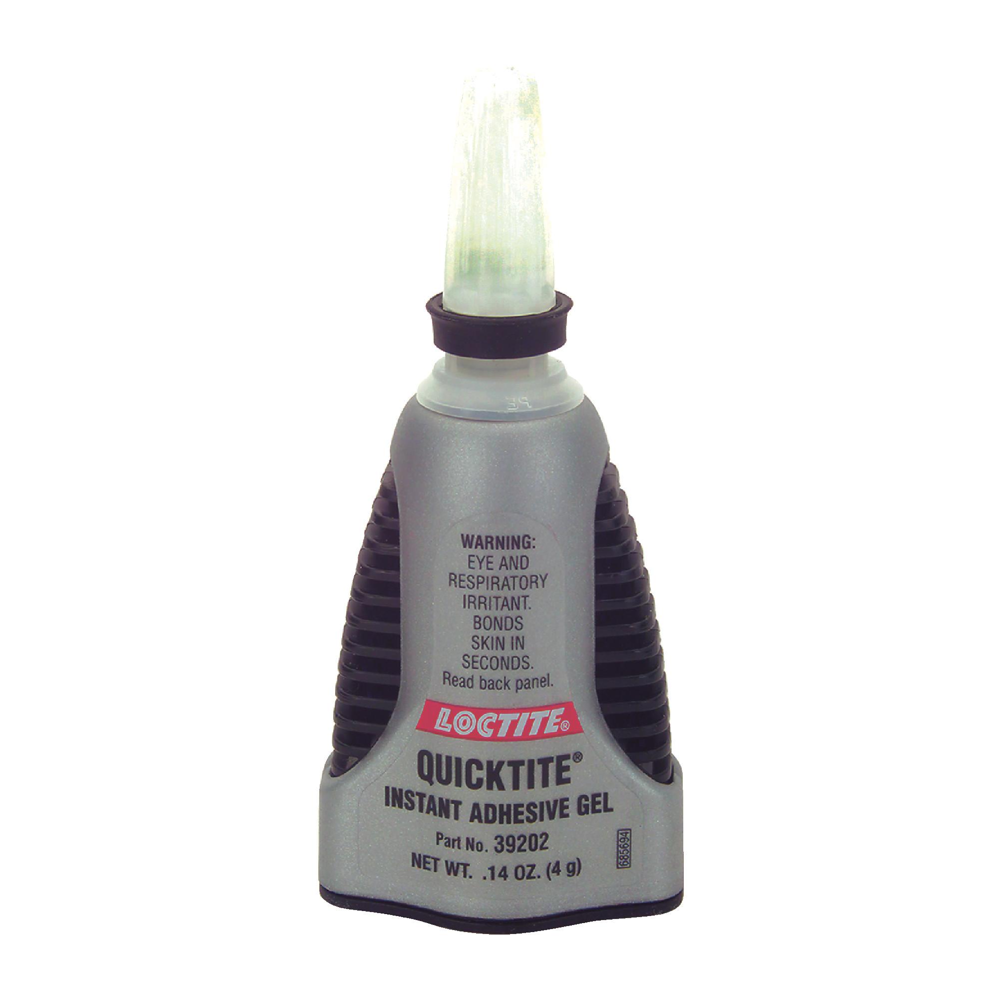 QuickTite® Instant Adhesive Gel