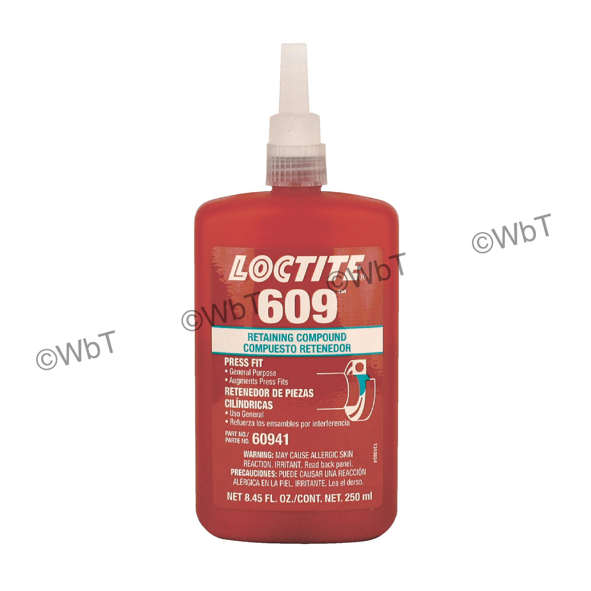 609™ Retaining Compound - General Purpose