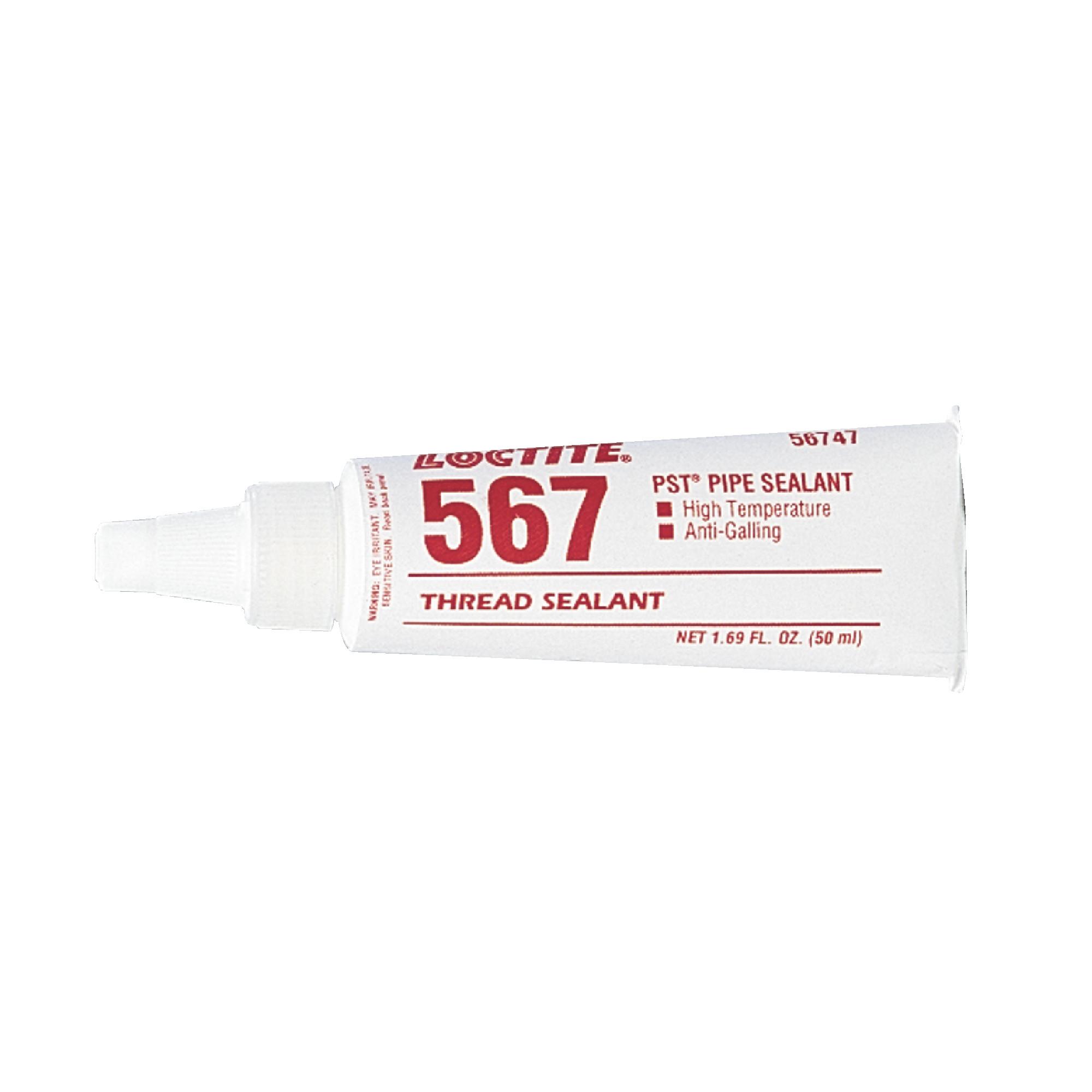 567™ PST® Thread Sealant -High Temperature