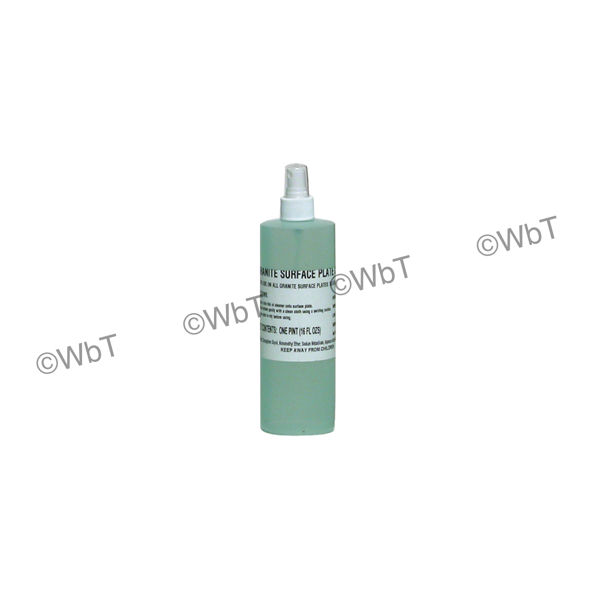 Surface Plate Cleaner