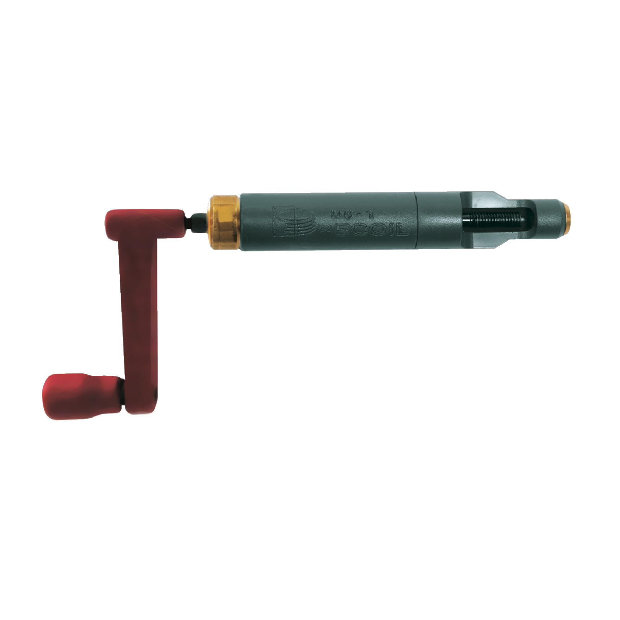 "Semi Production ""Prewinder"" Installation Tools"