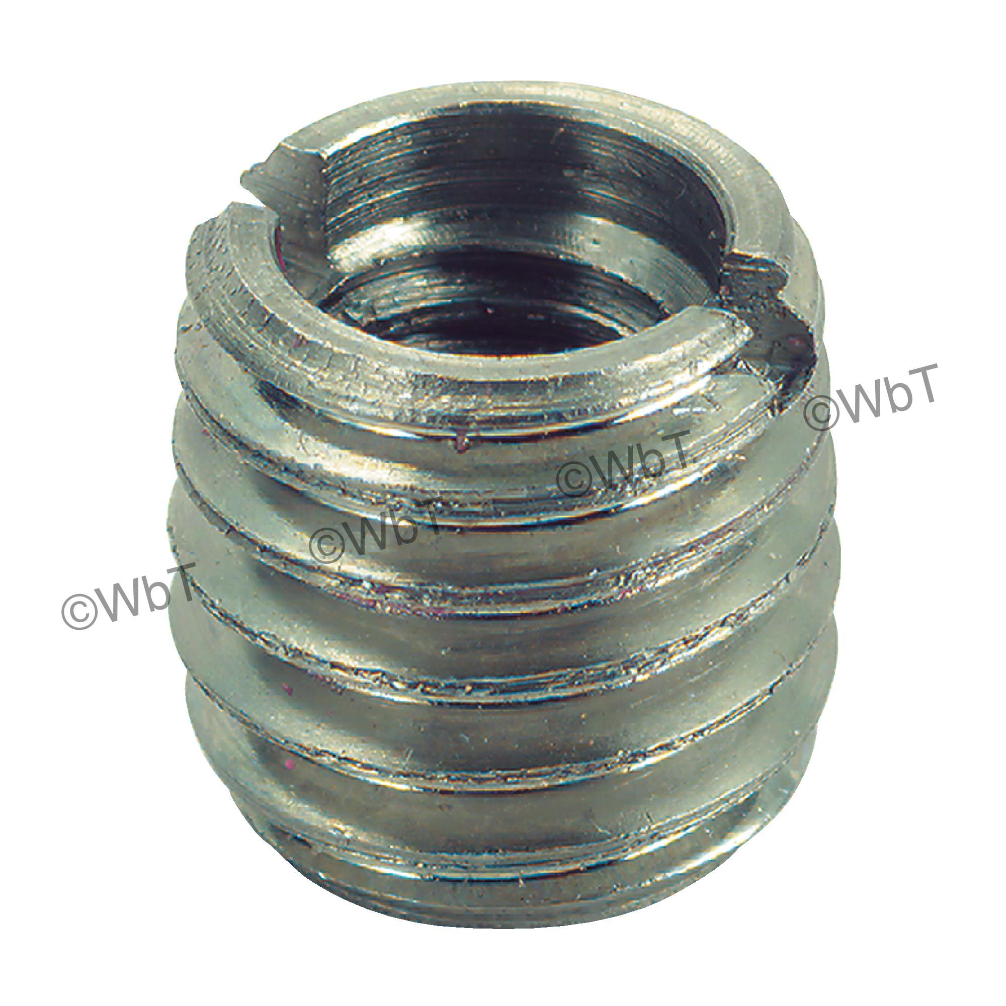 303 Stainless Steel Thread Insert