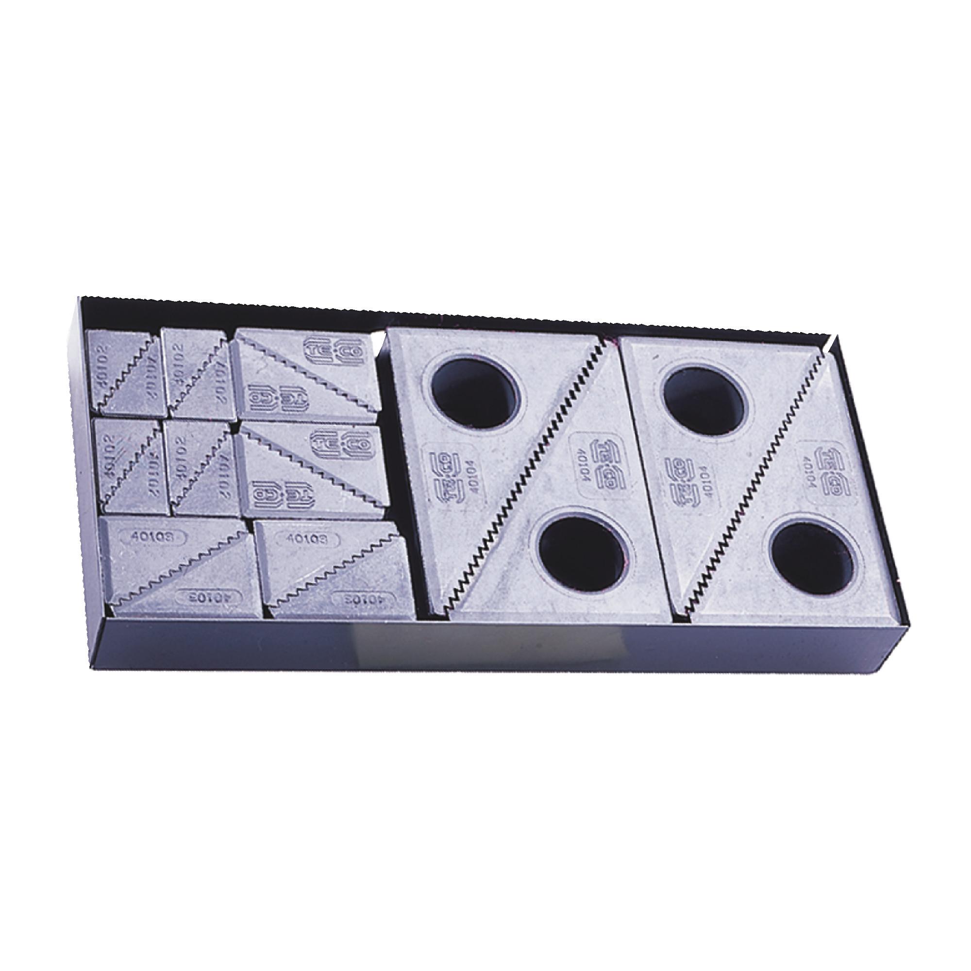 Steel Step Block Set