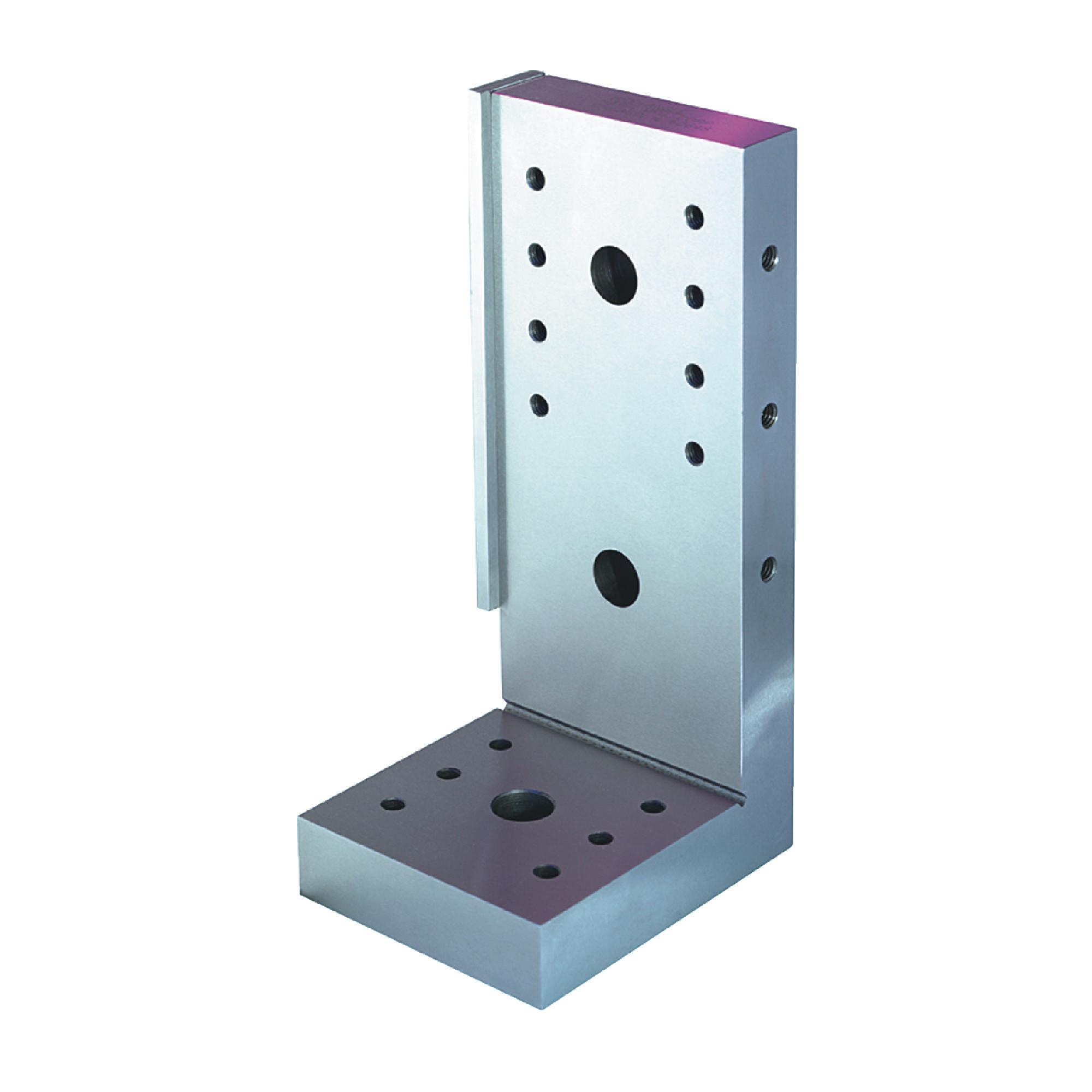 Hite Angle Plate w/rail for Ultra Grind #5C-V