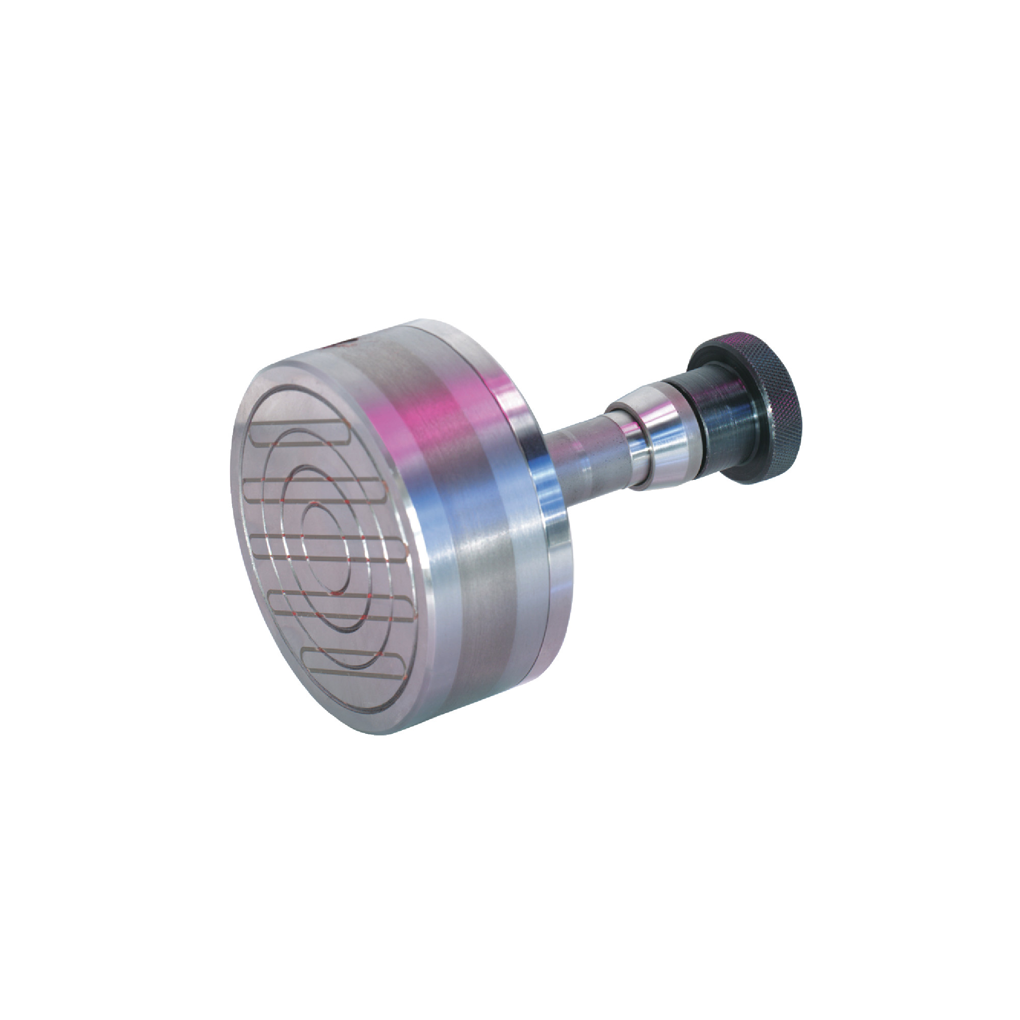 Universal Magnetic Chuck with 5C Adapter Shank