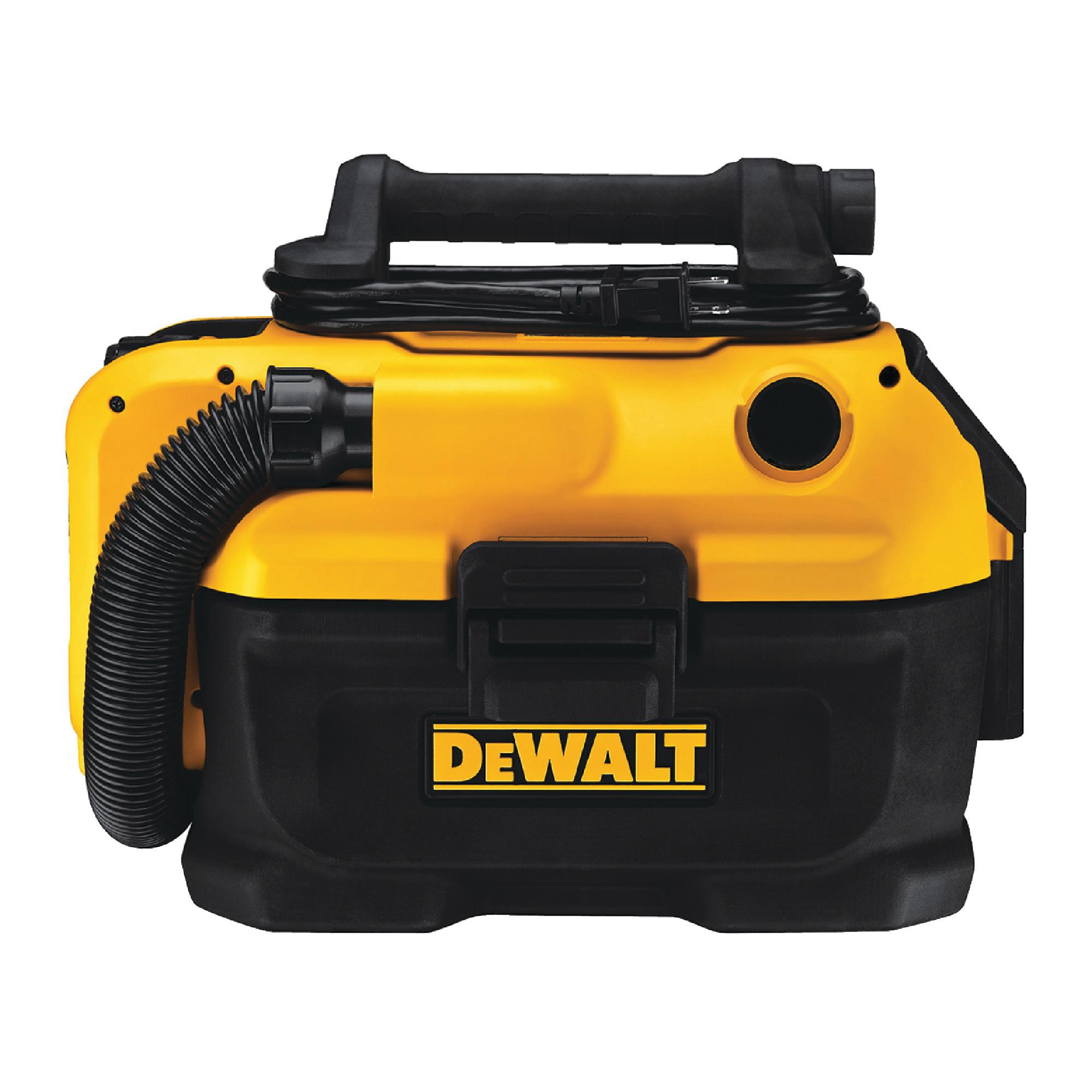 Contractor Portable Wet/Dry Vac
