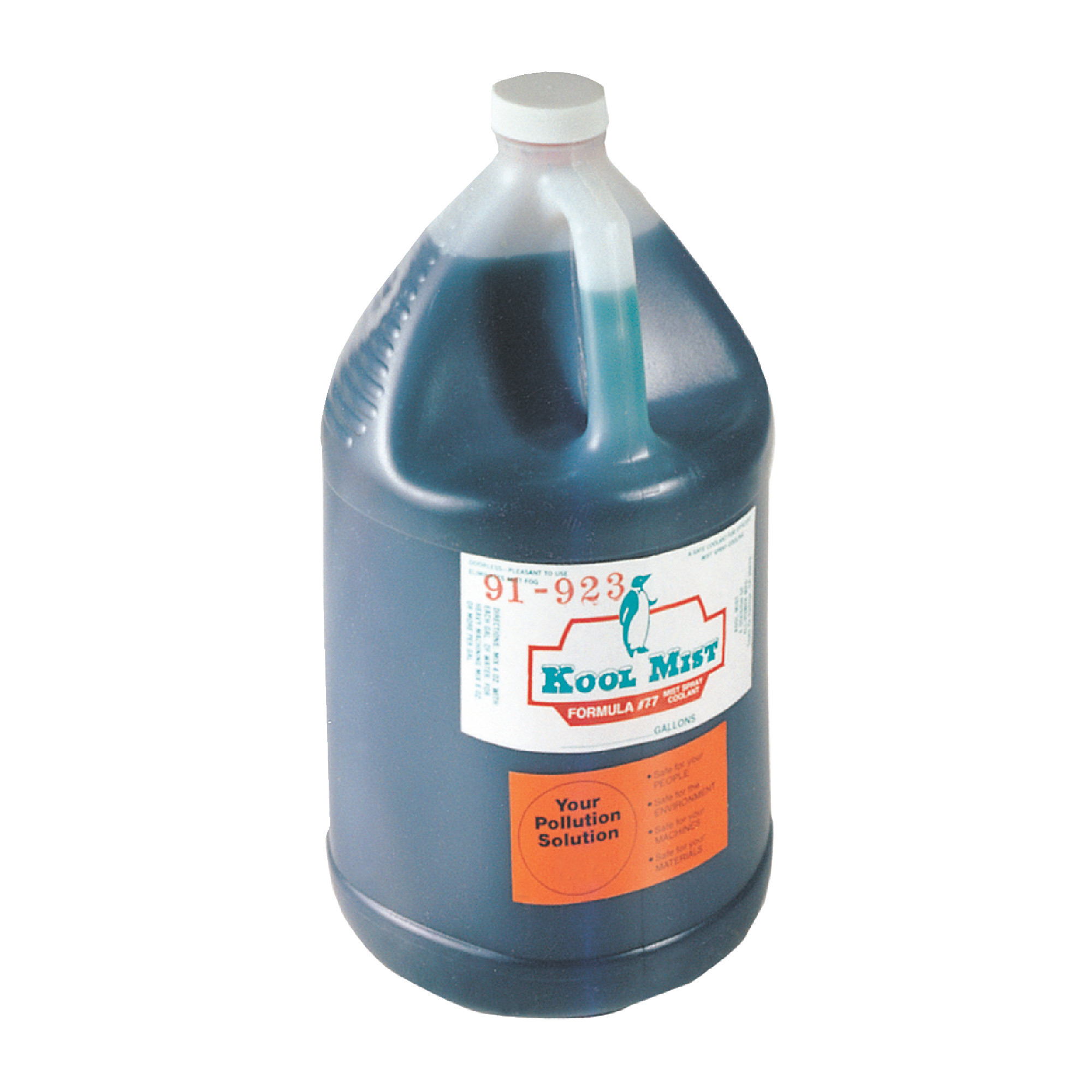 KOOL MIST - #77 Concentrated Coolant, 1 Gallon