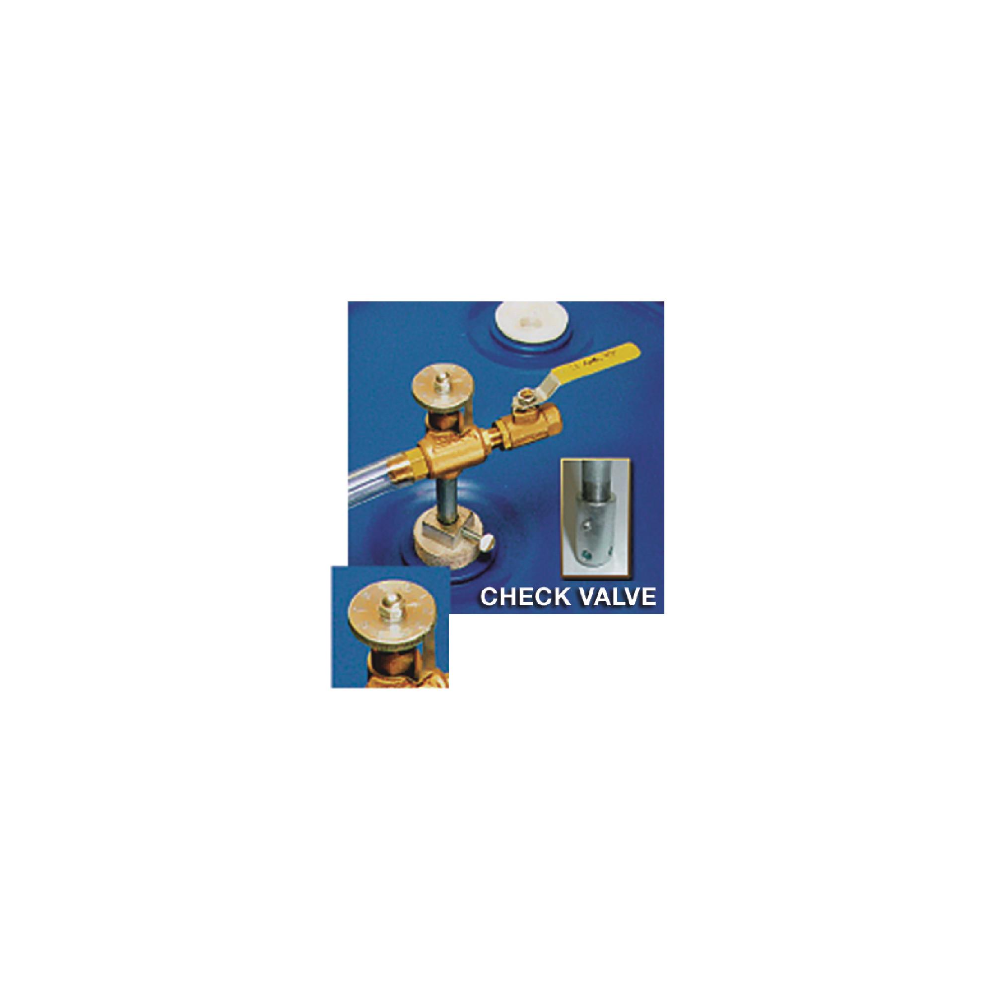Venturi Coolant Mixer