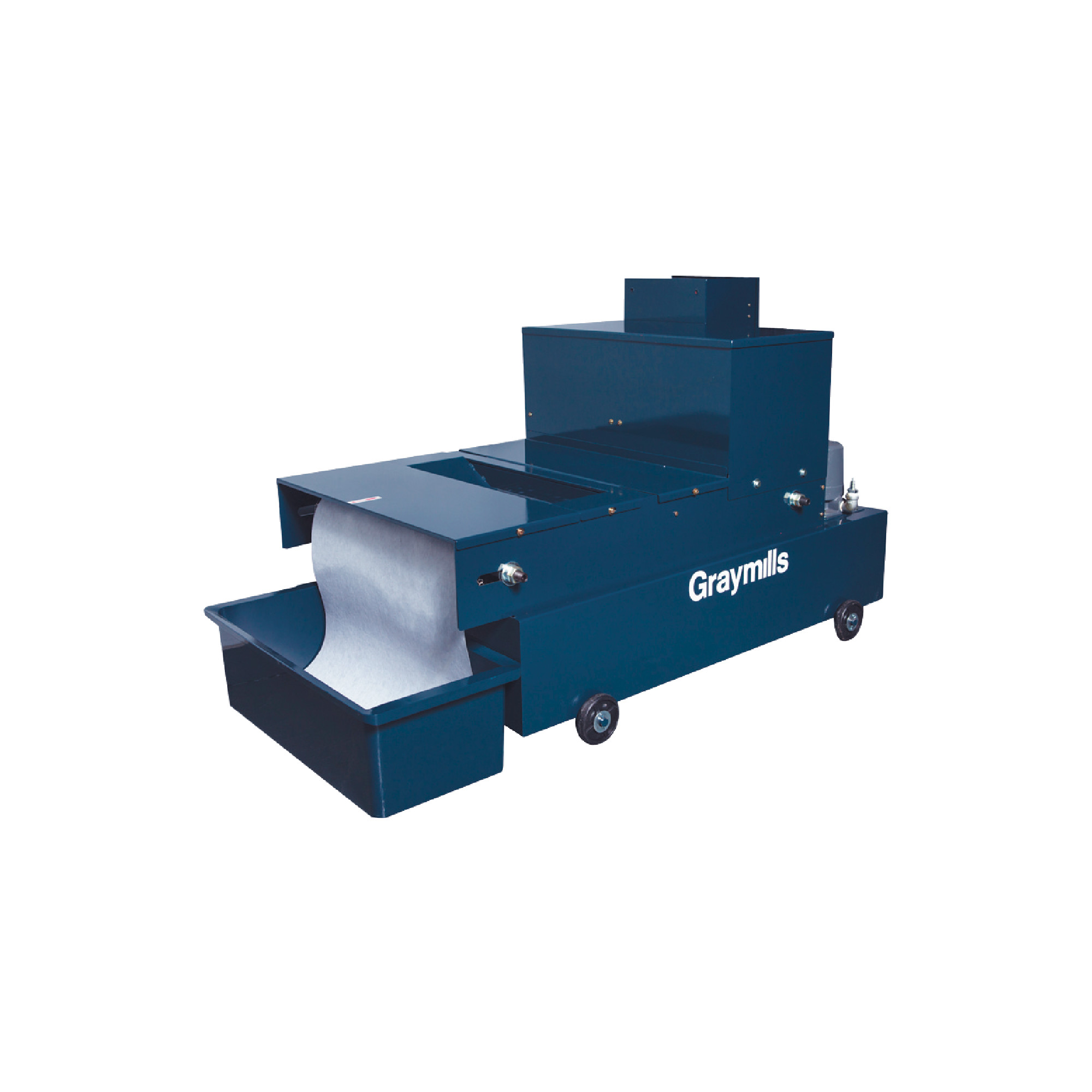 30 Gallon Heavy Duty Bed Filter