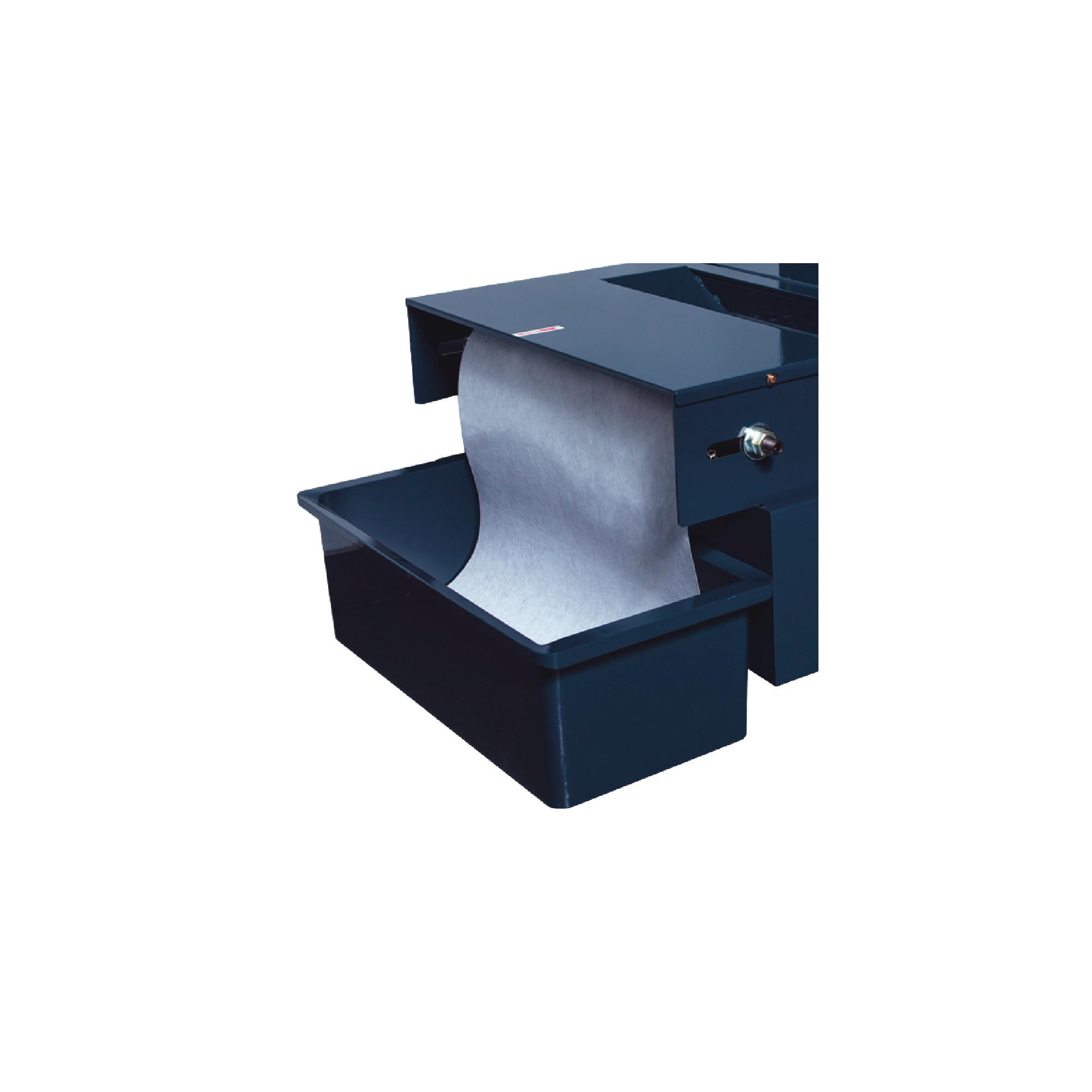 120/160 Media Bed Filter Paper