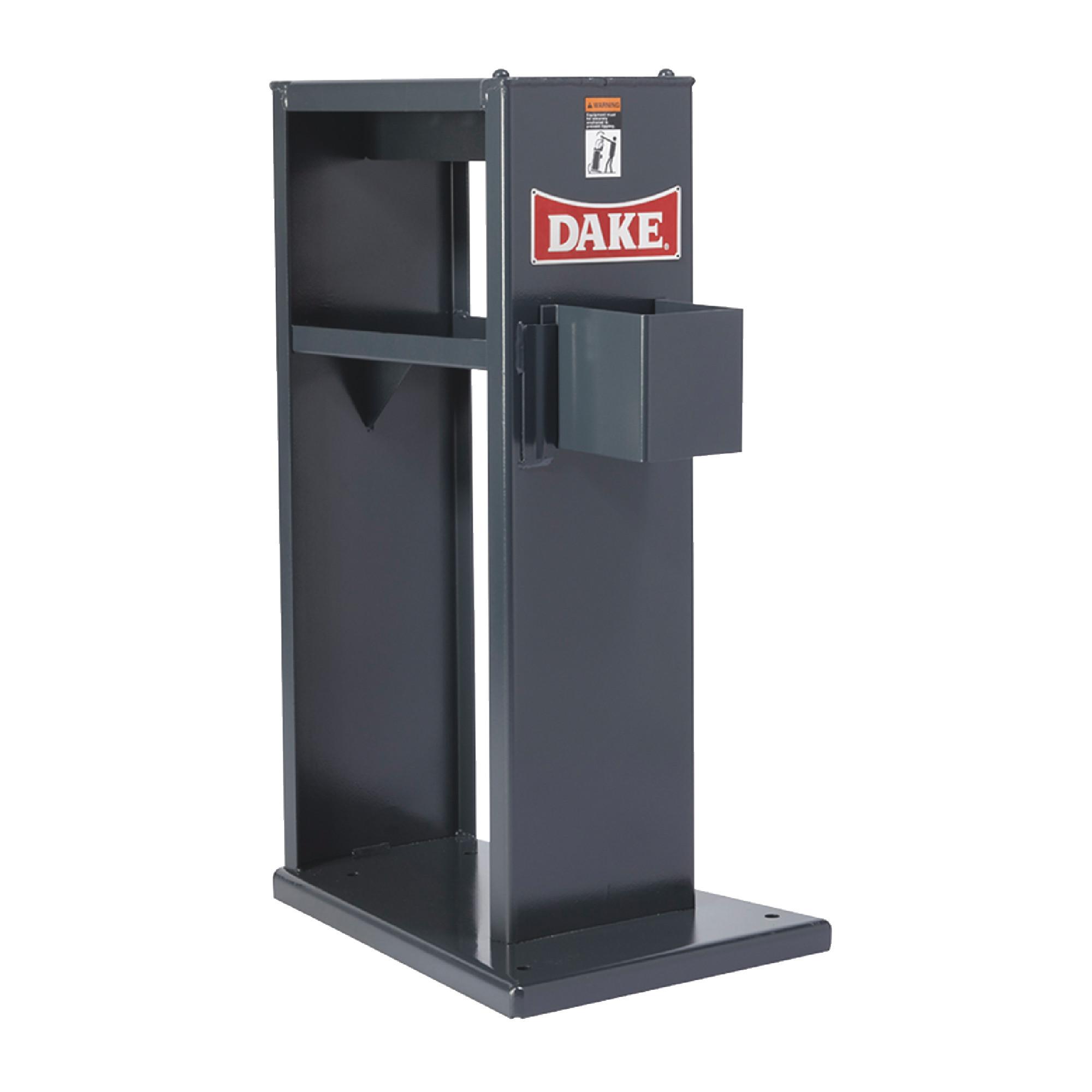 Single Leverage Arbor Press Pedestal