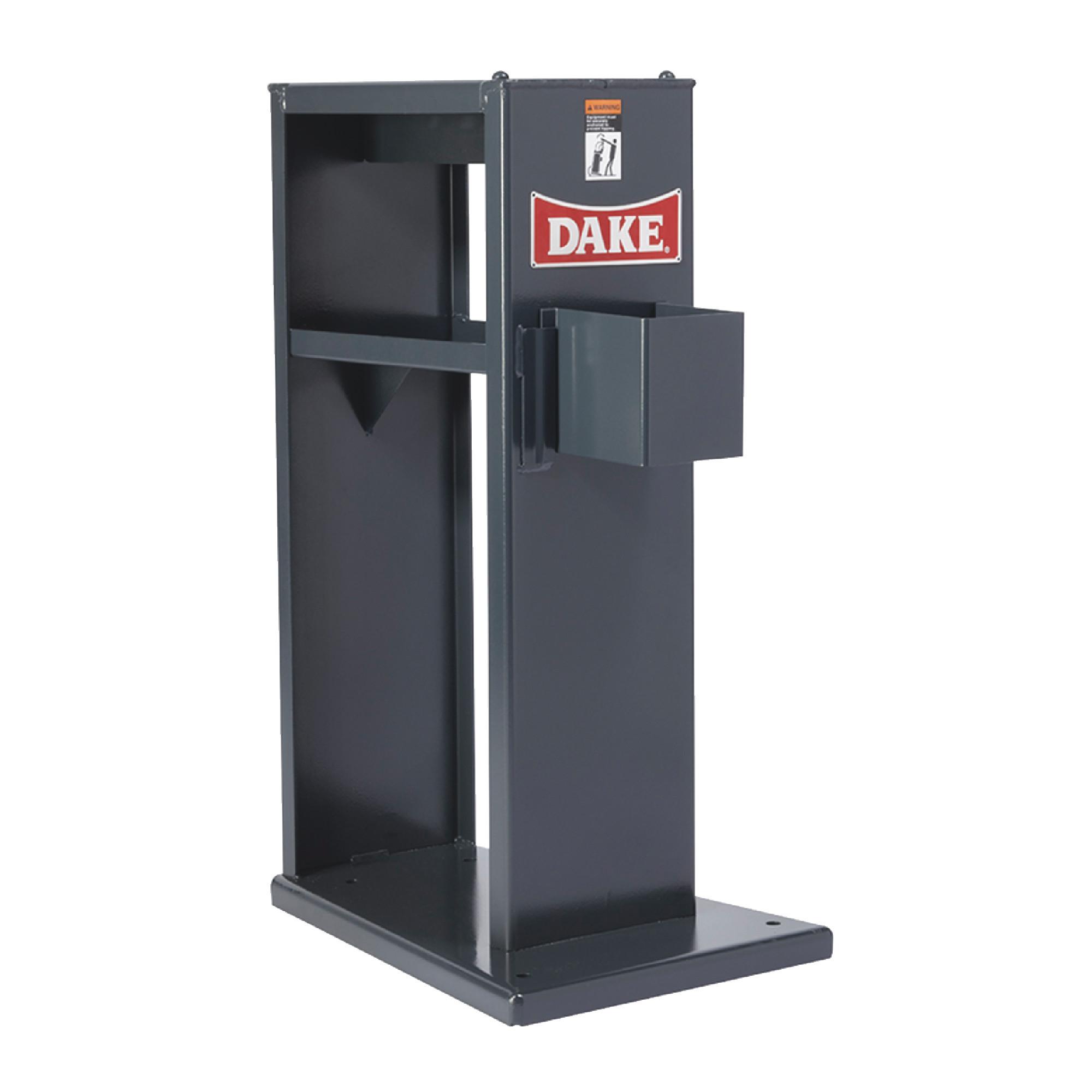 Ratchet Lever Arbor Press Pedestal