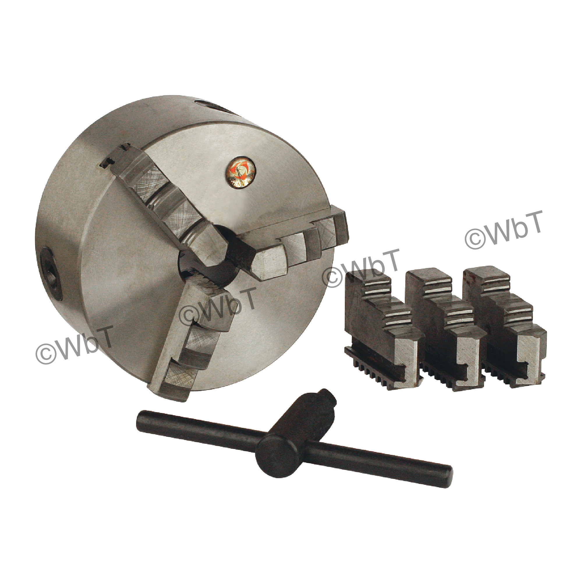 3 Jaw Chuck For OT25531 Combination Lathe
