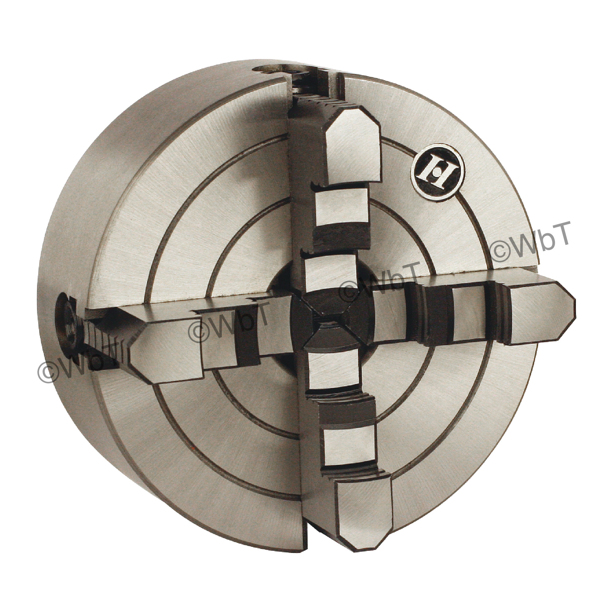 4 Jaw Chuck for OT25531 Combination Lathe