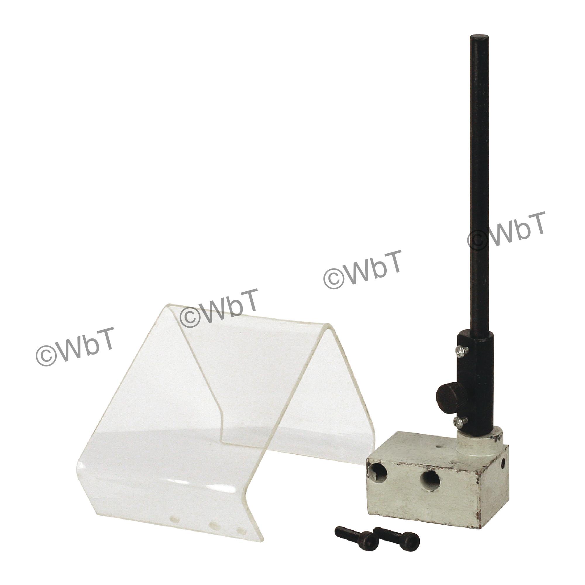 Drill Unit Cover for OT25531 Combination Lathe