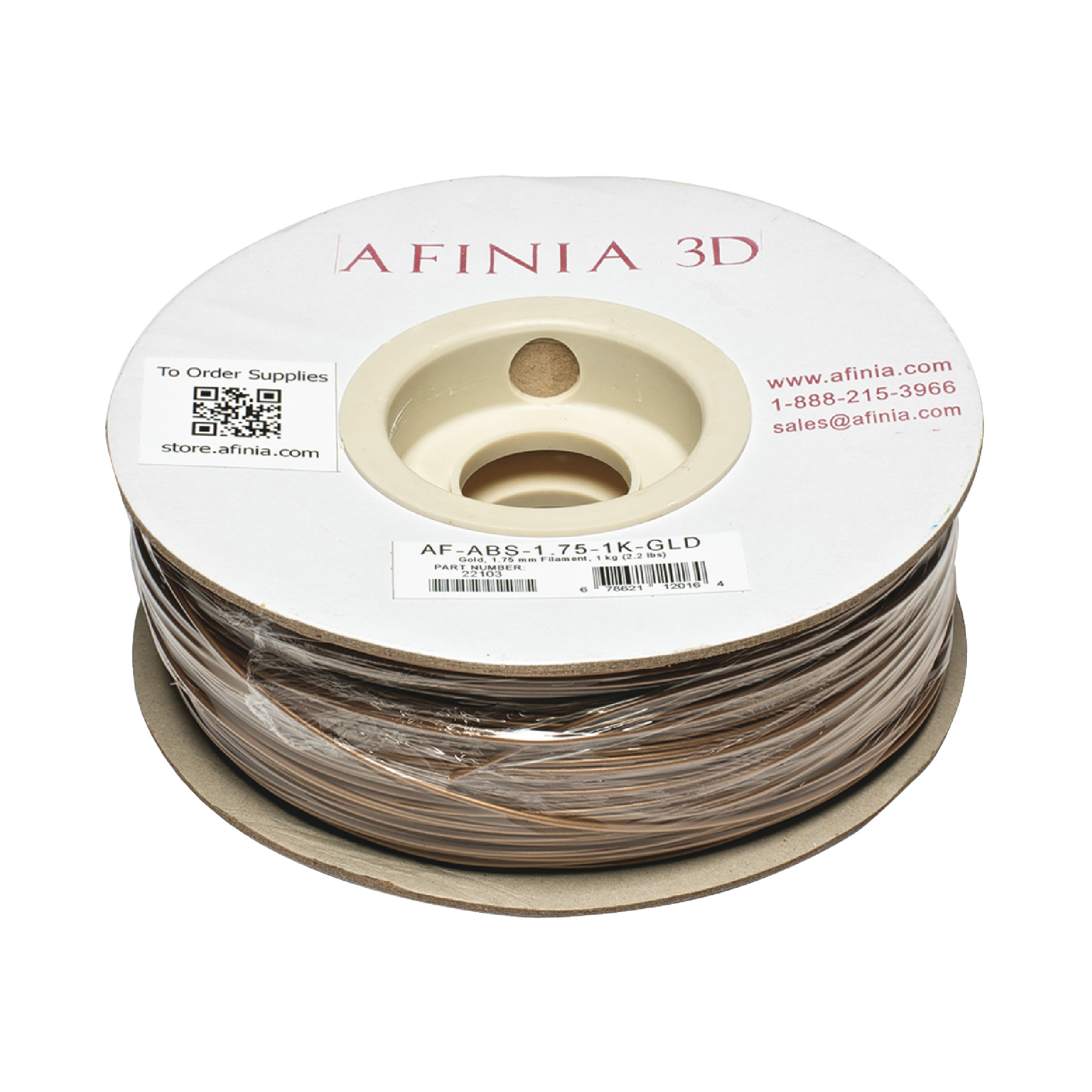 1.75 Valueline ABS Filament