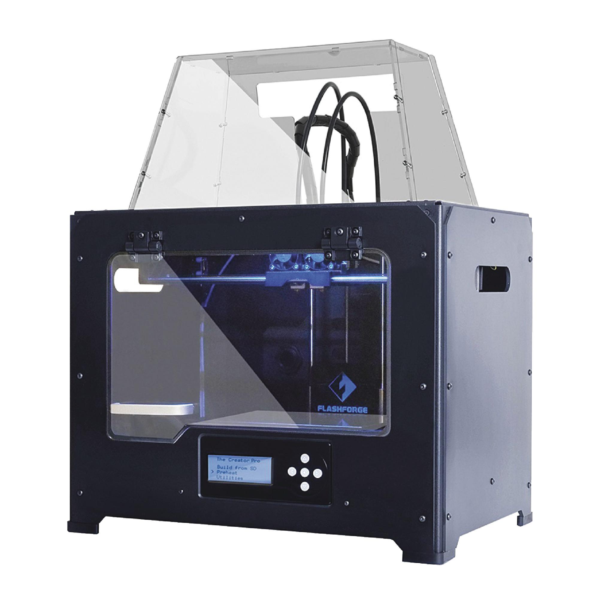 CreatorPro 3D Printer