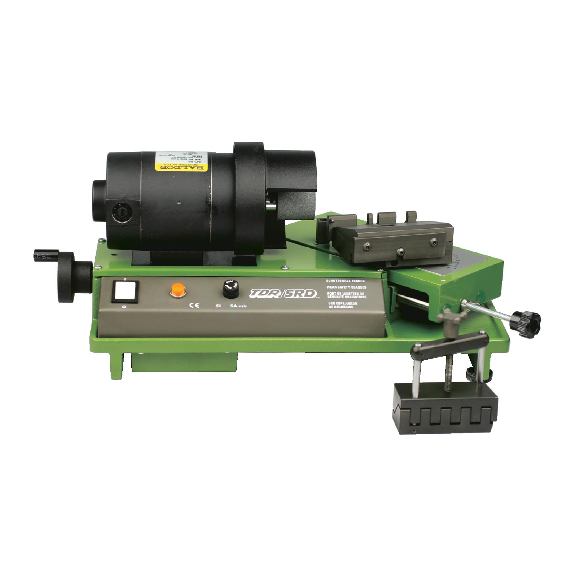 TDR/SRD Drill Grinder