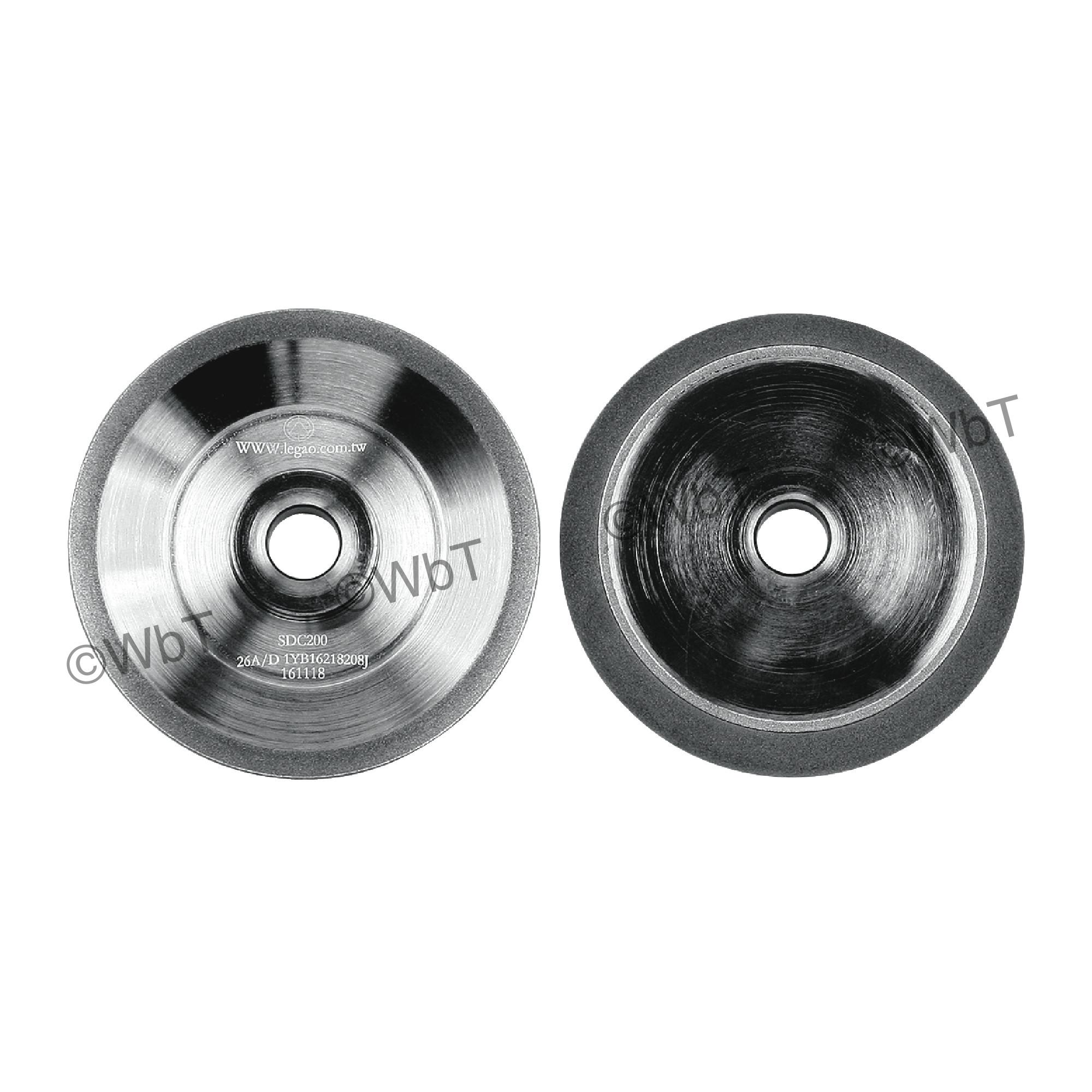 SD Wheel for Carbide