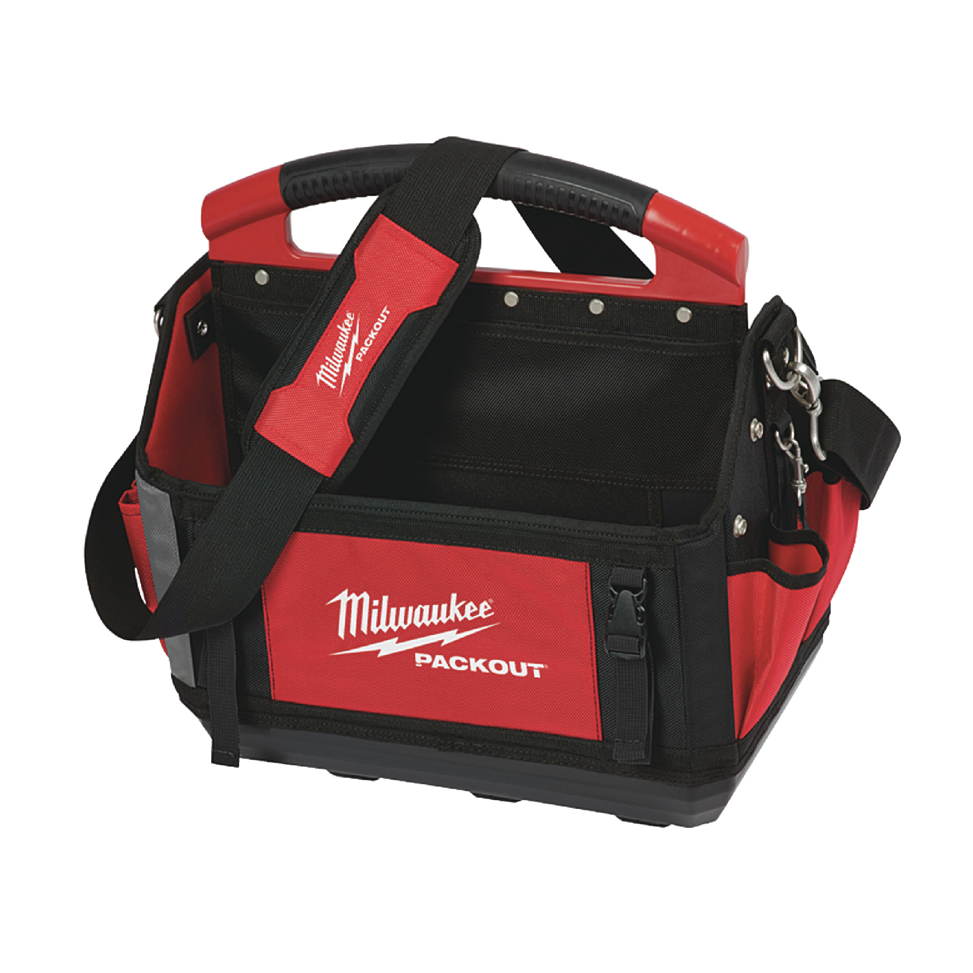 """MILWAUKEE 15"""" PACKOUT Tote"""