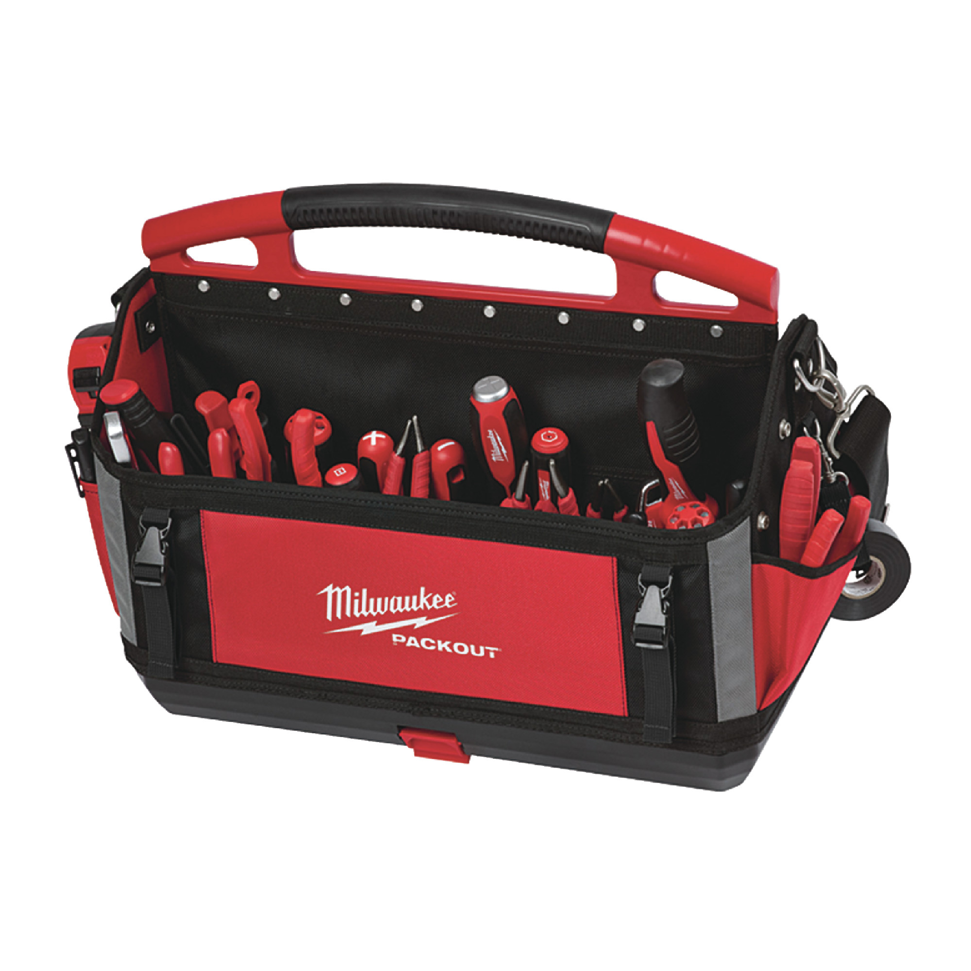 """MILWAUKEE 20"""" PACKOUT Tote"""