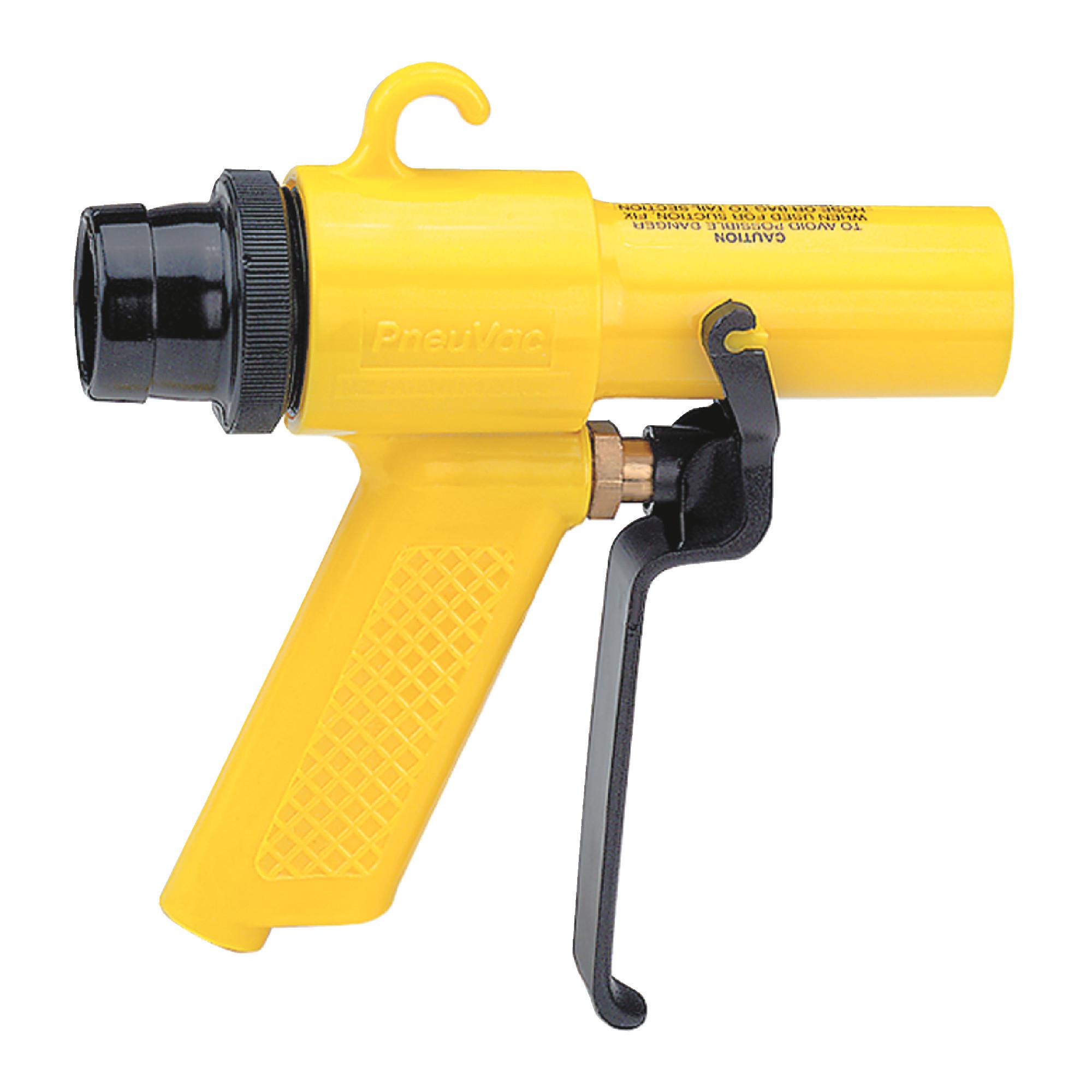 PneuVac Pistol Air Gun