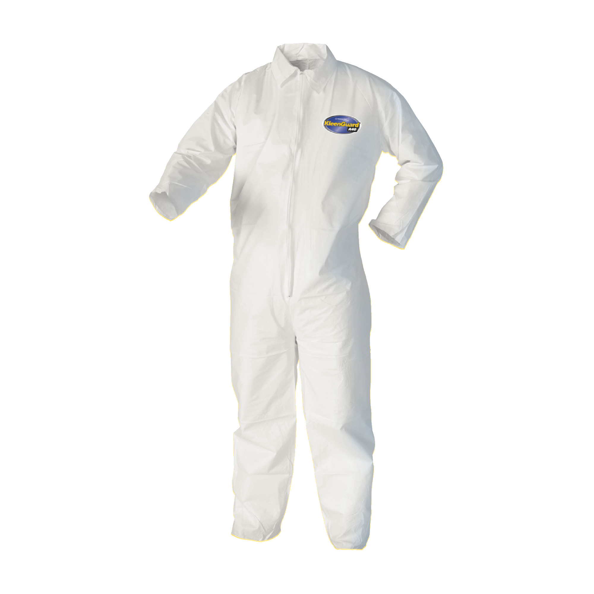 KleenGuard Disposable Coveralls