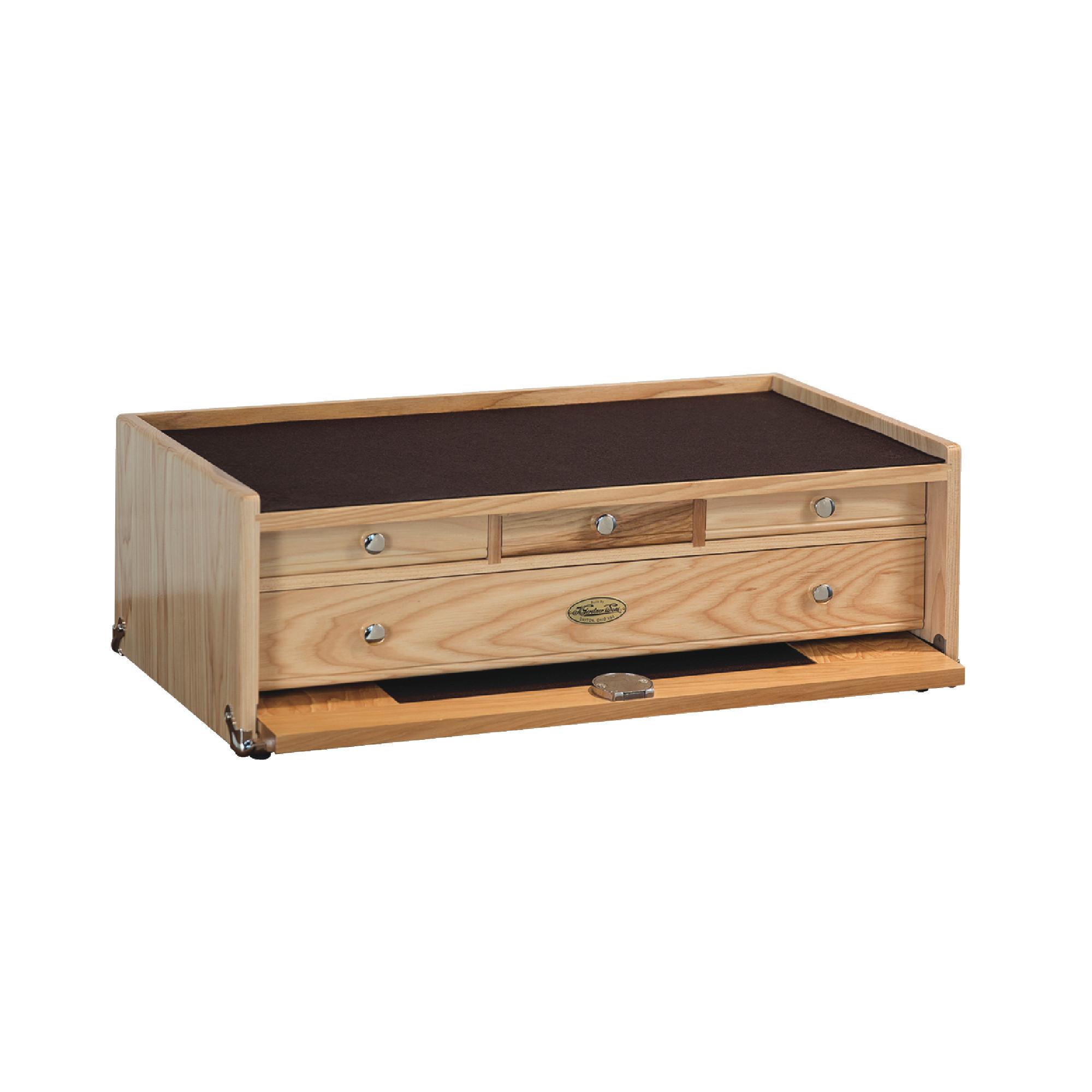 4-Drawer Heritage Series Base
