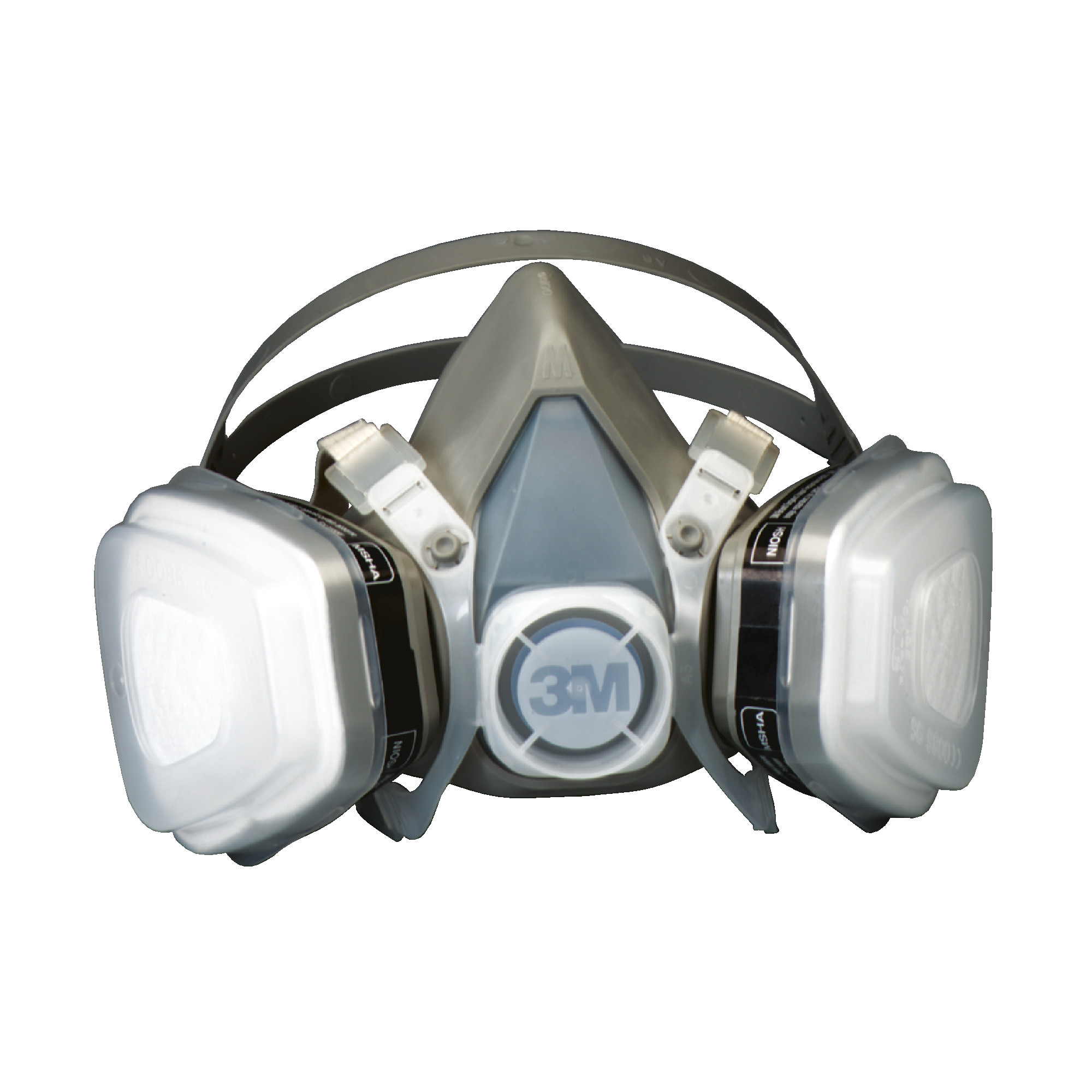 5000 Series Half Facepiece Respirator