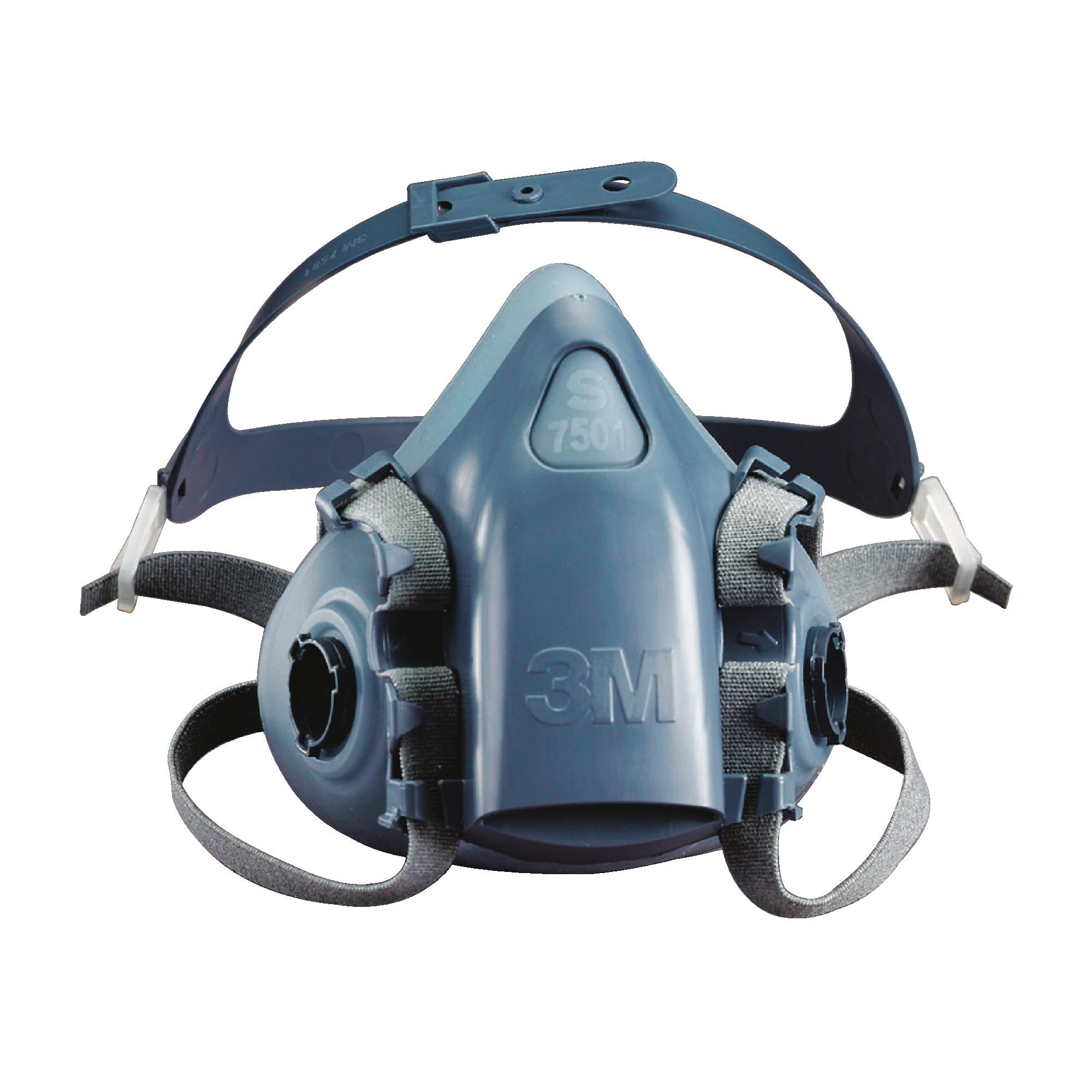 7000 Series Half Facepiece Respirator
