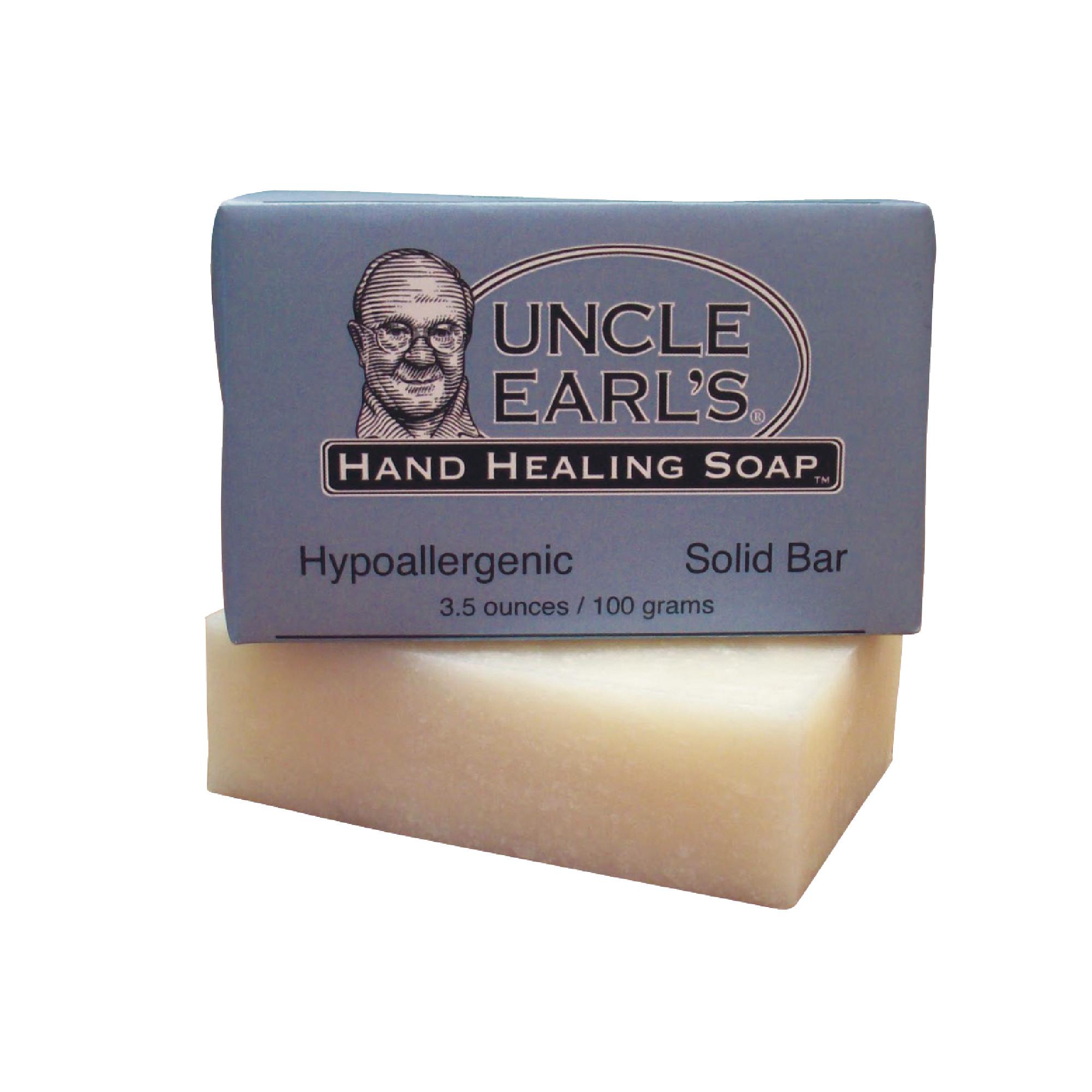 3.5 oz Bar Soap