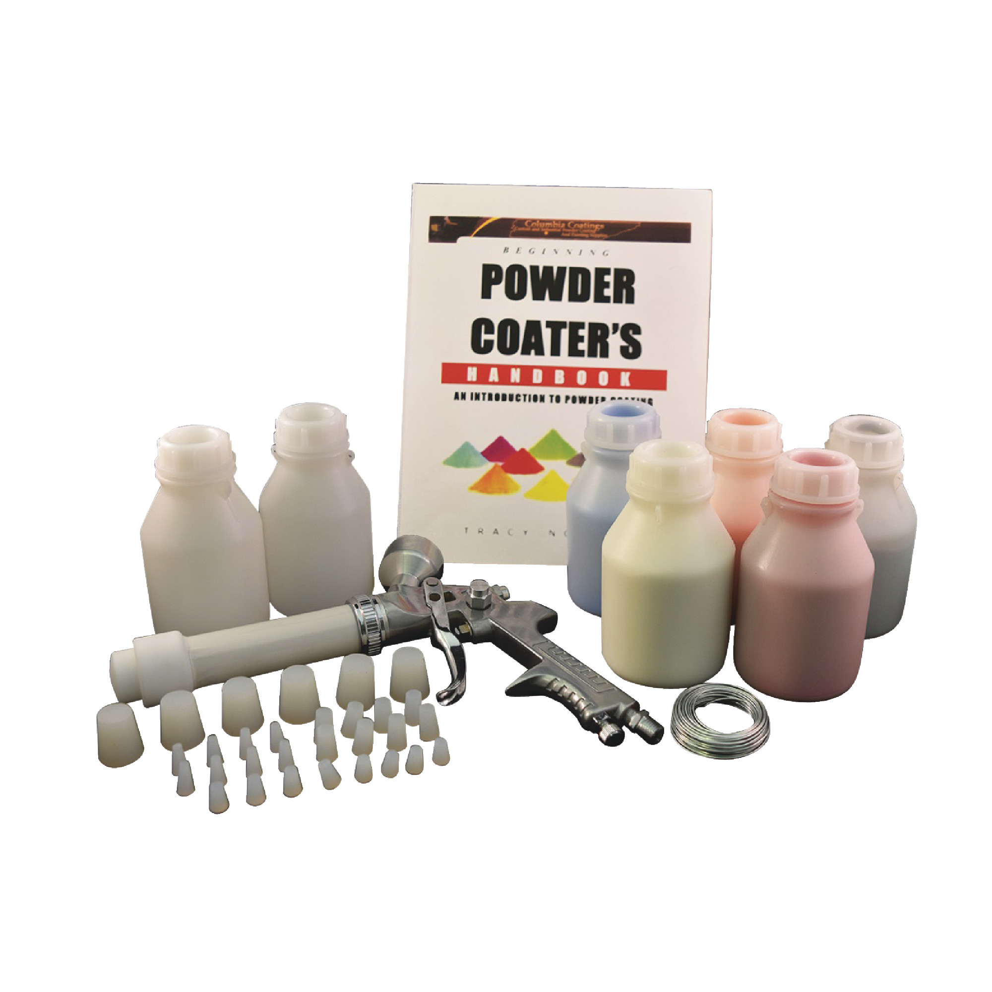 Powder Coating Kit