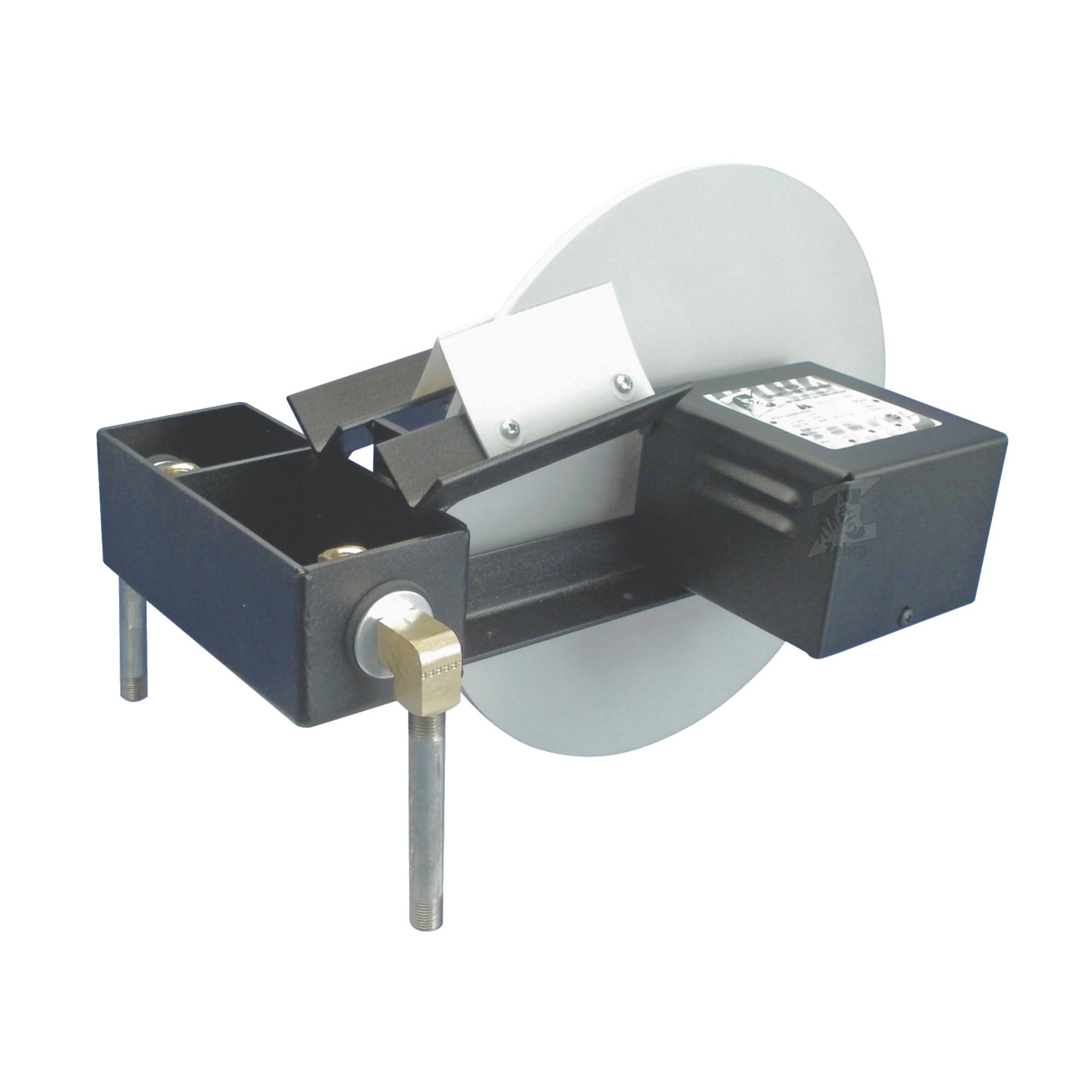 "12"" Smart Disk Skimmer"