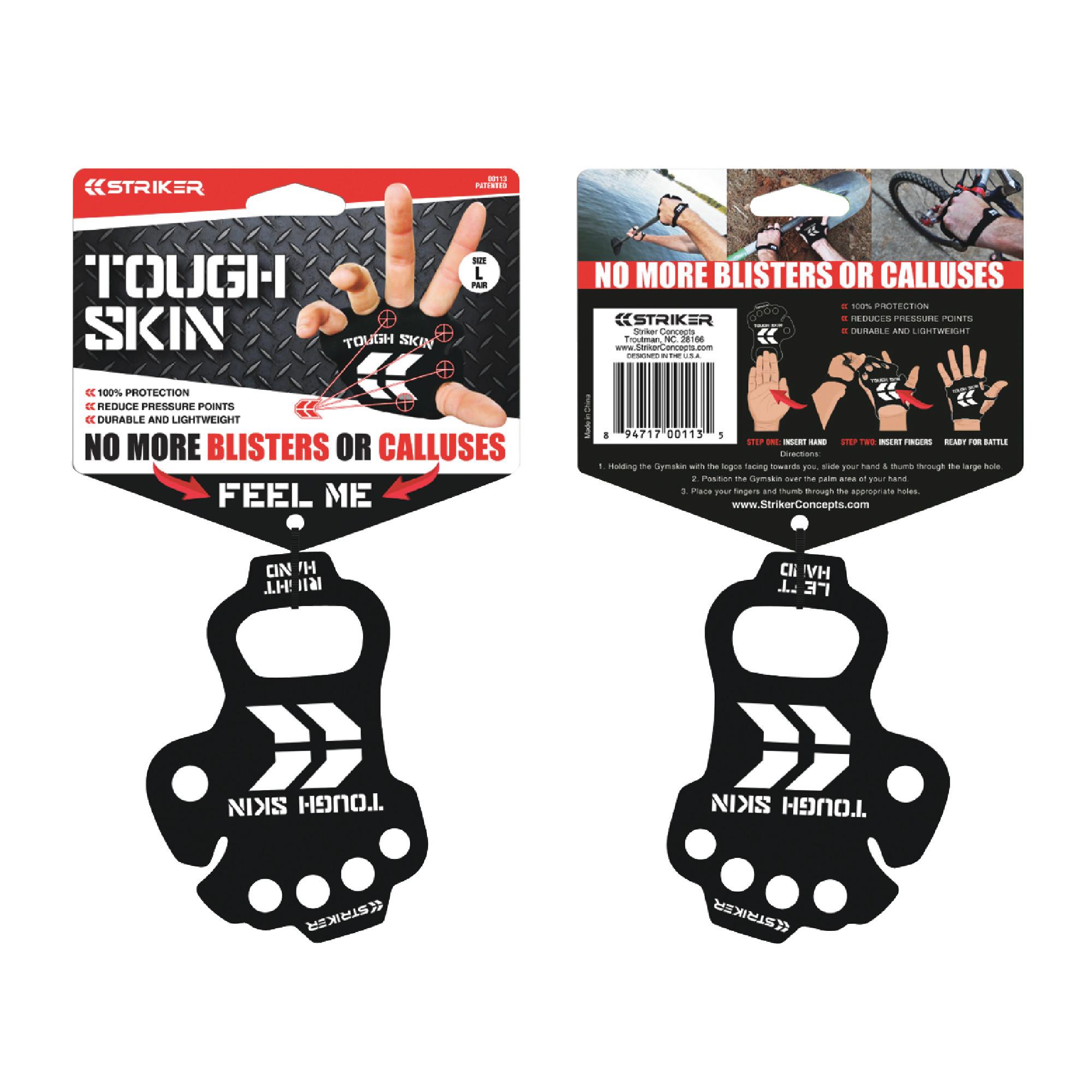 Large Tough Skin Gloves
