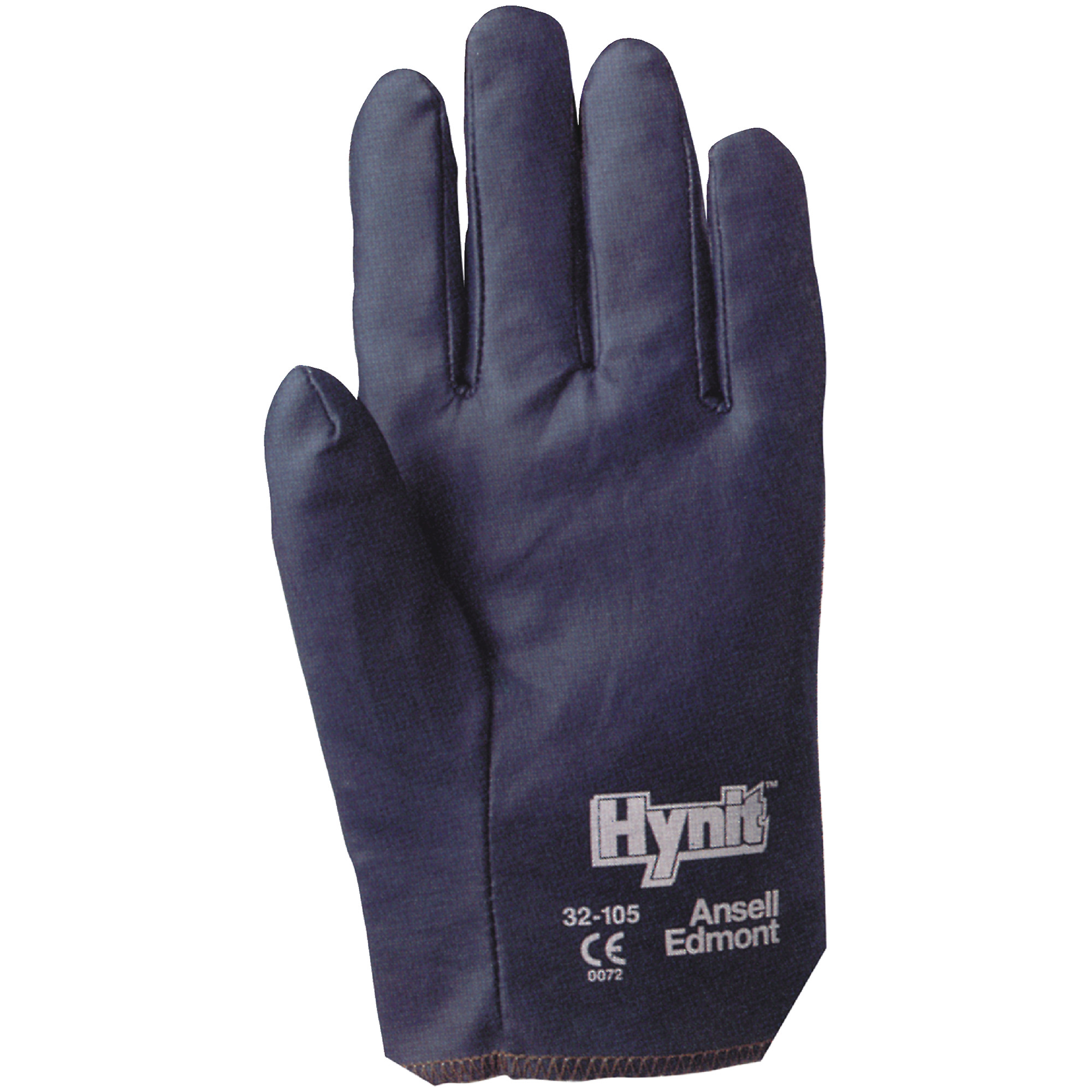 Hynit™ Nitrale Impregnated Interlock Knit Lined Gloves