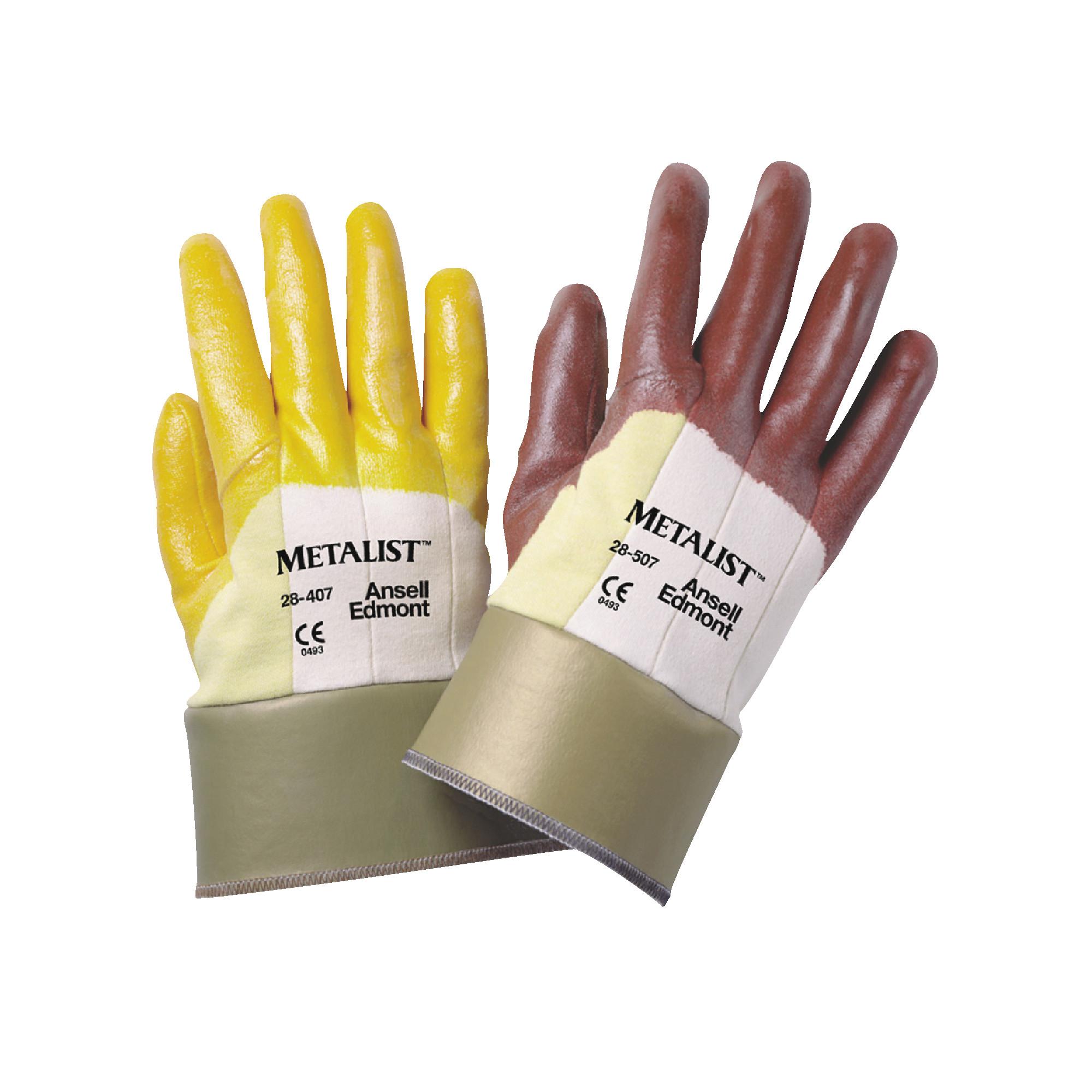 Metalist™ Cut-Resistant Gloves