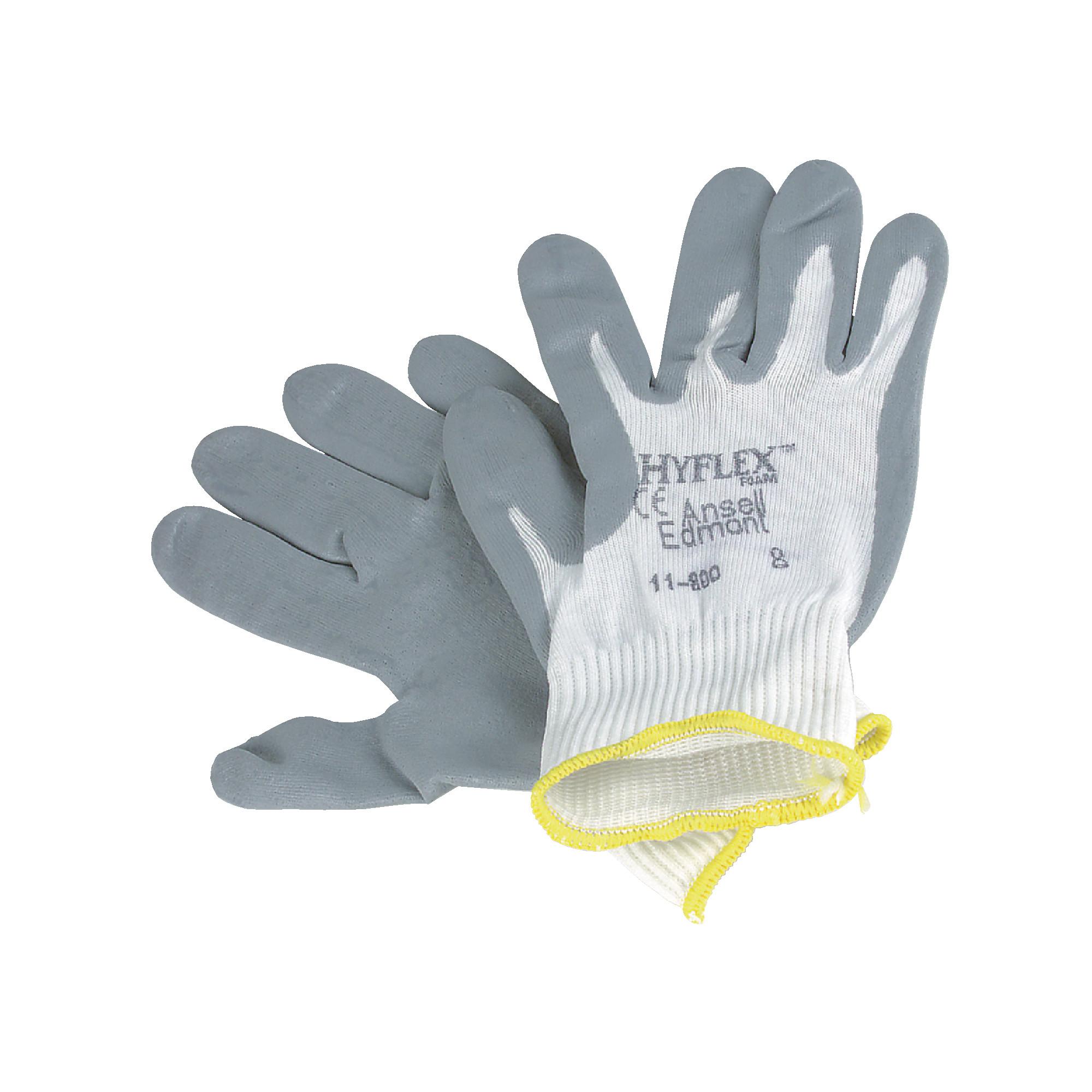 Hyflex® Foam Gloves